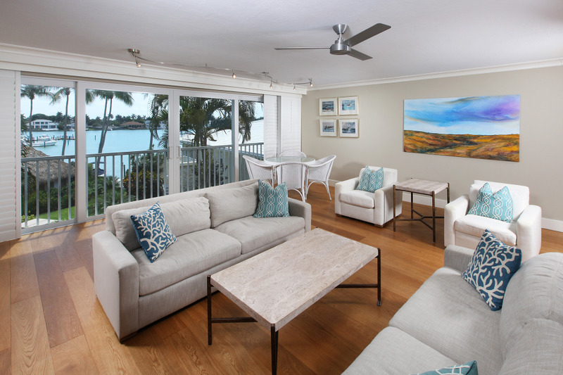 sales property at MOORINGS - JENNIFER SHORES