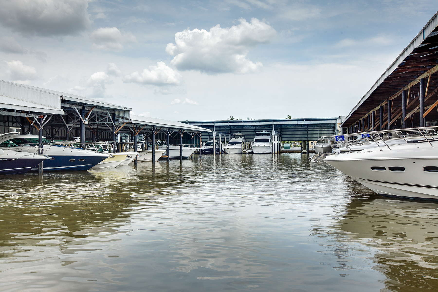 sales property at OLDE NAPLES - BOAT DOCK