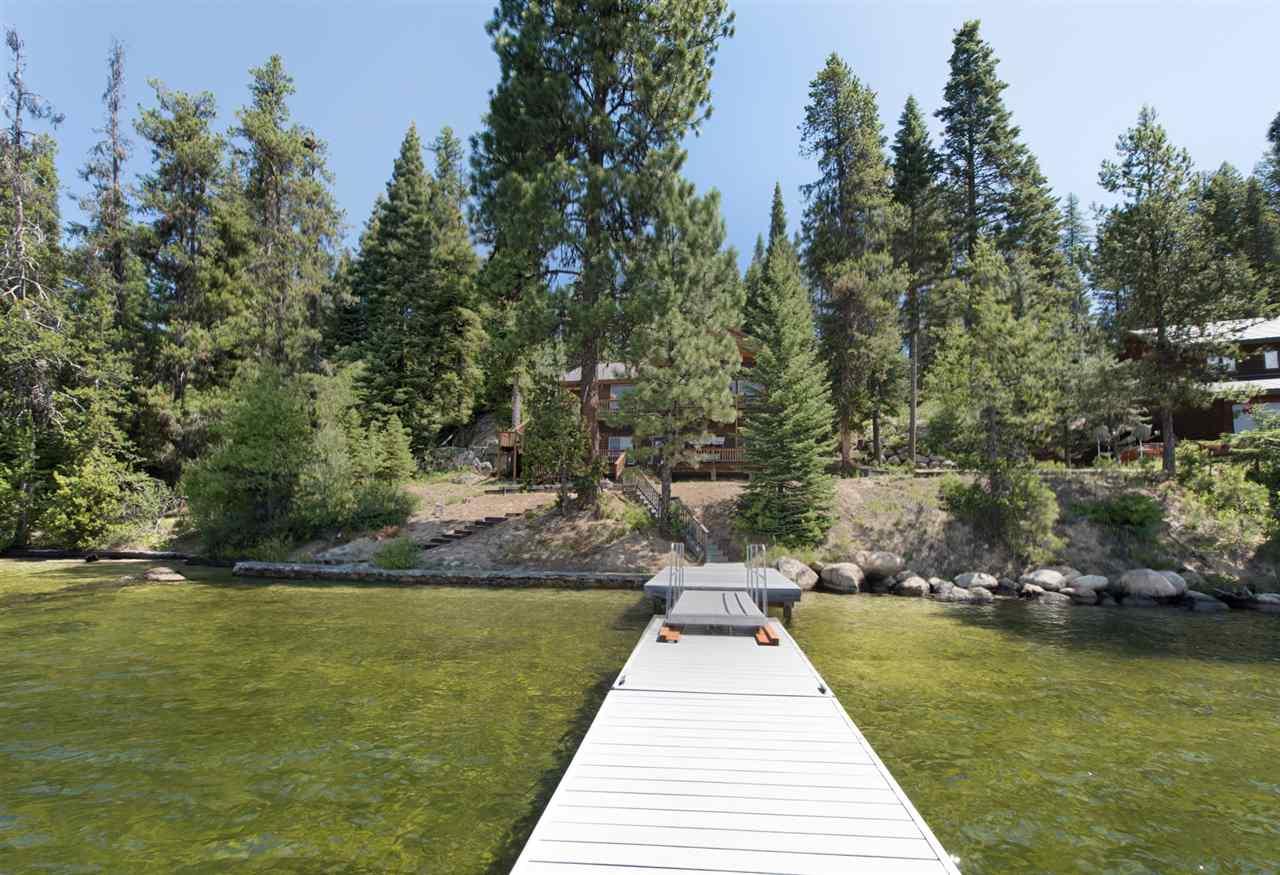Vivienda unifamiliar por un Venta en 2155 Eastside, Mccall McCall, Idaho, 83638 Estados Unidos