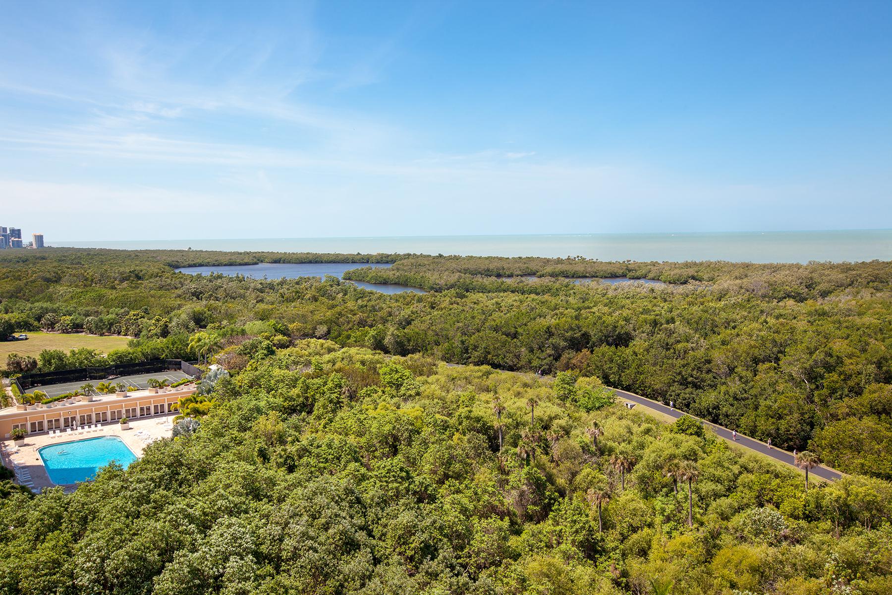 sales property at PELICAN BAY - CORONADO