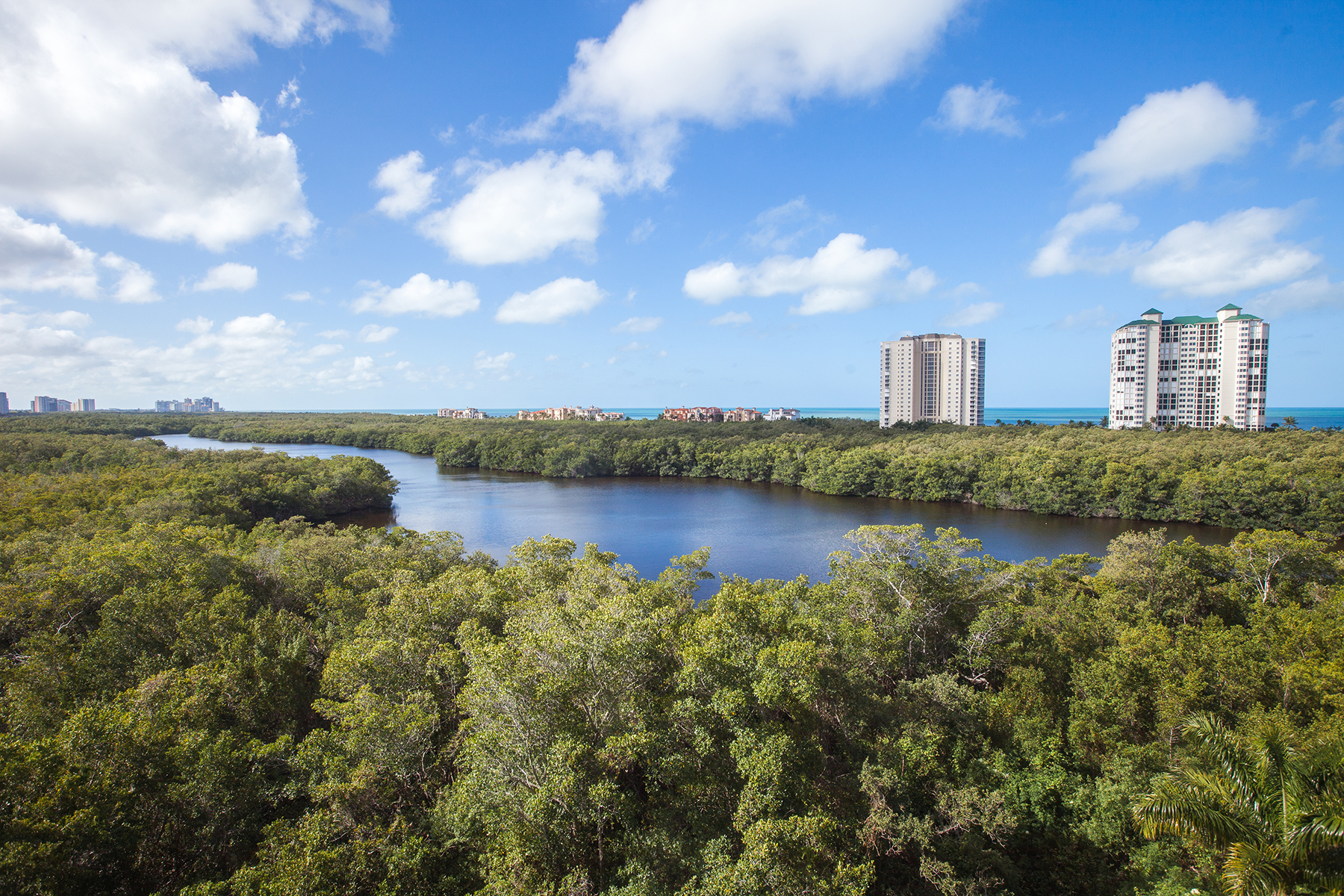 sales property at PELICAN BAY - MARQUESA AT BAY COLONY