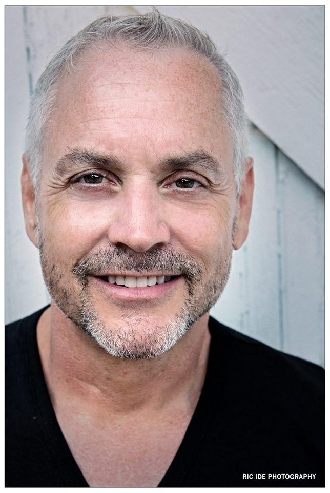Mark Lynett
