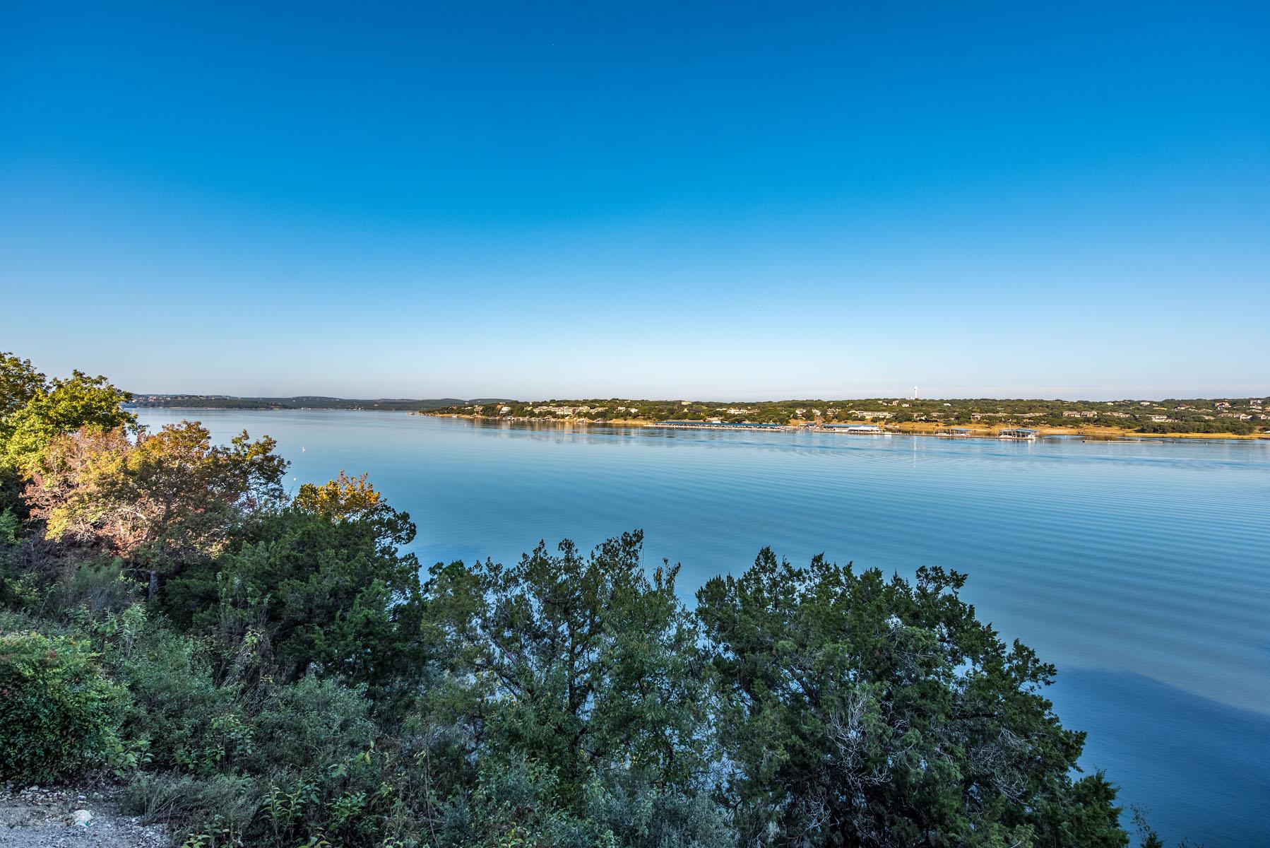 Condominium for Sale at Waterfront Views on Lake Travis 112 Marina Village Cv 112 Austin, Texas 78734 United States