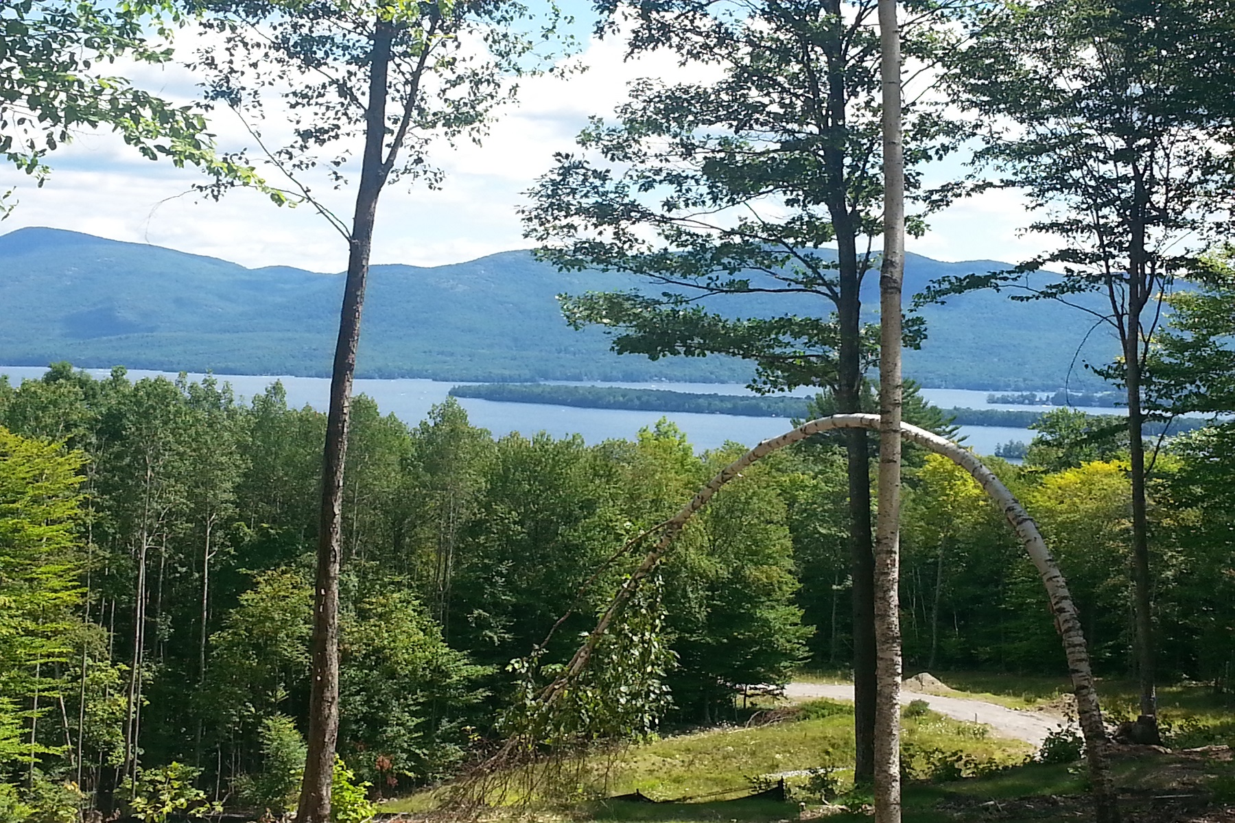 Земля для того Продажа на Lake George Building Lot 145 Watershed Drive Lake George, 12845 Соединенные Штаты