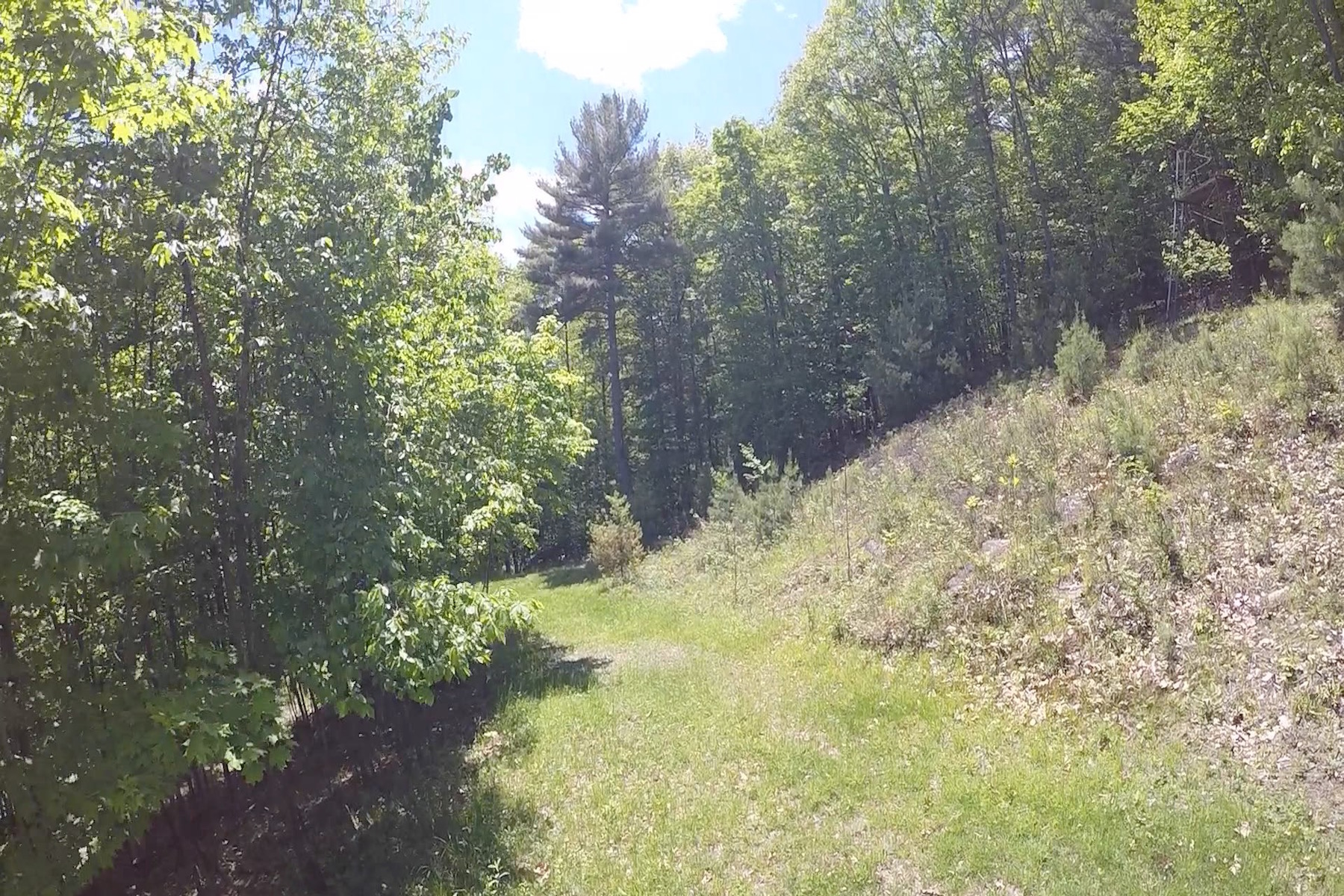 Land for Sale at Vacant Lakeview Land 18a Skyline Drive Bolton Landing, New York 12814 United States