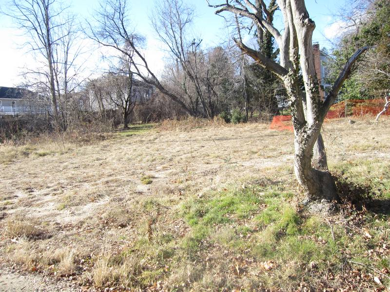 Land for Sale at Land 18B Locust Ave Bayville, New York 11709 United States