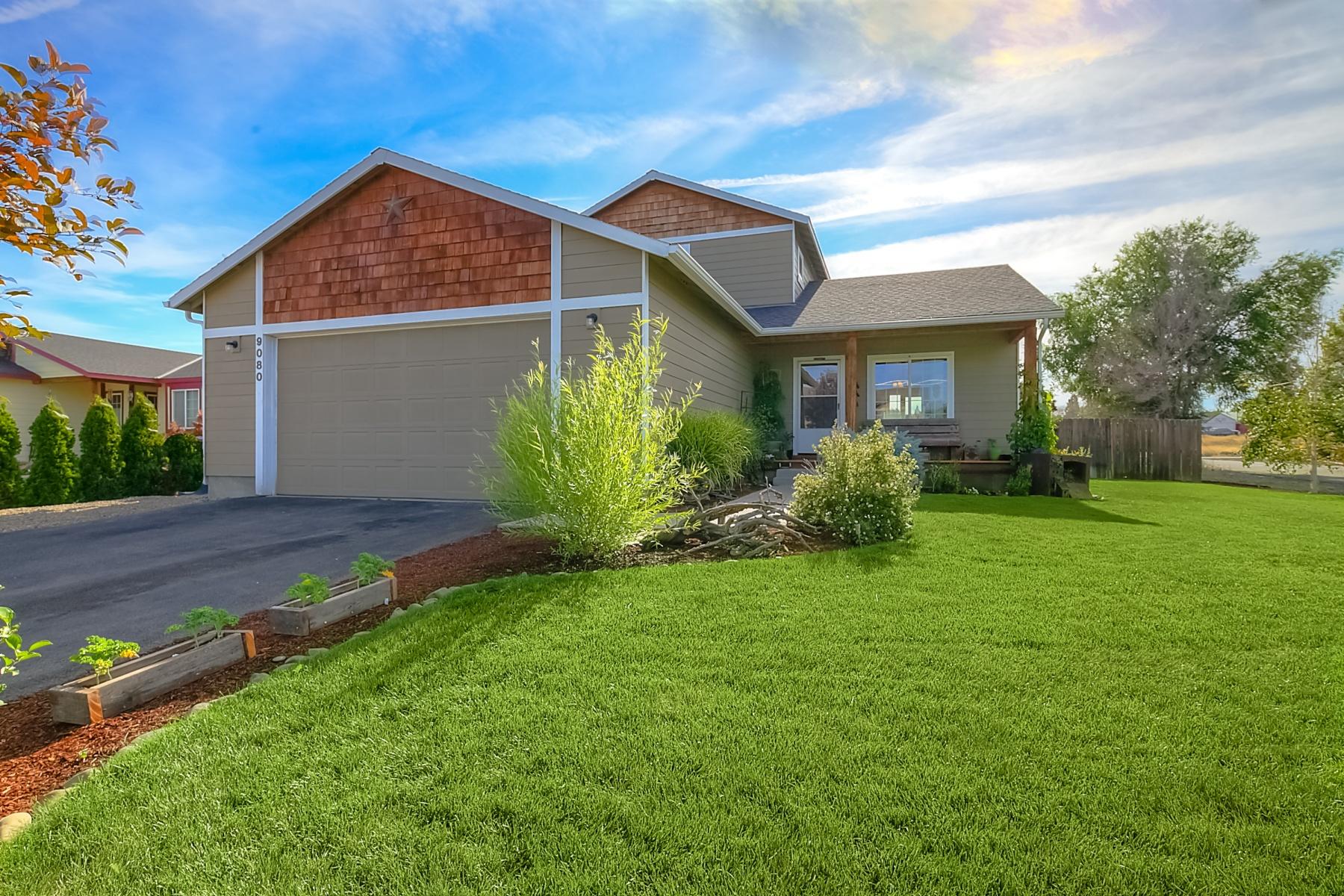 Einfamilienhaus für Verkauf beim Master on the Main in Terrebonne! 9080 Boxwood Ln Terrebonne, Oregon, 97760 Vereinigte Staaten