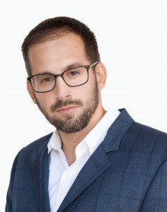 Michael Caporizzo