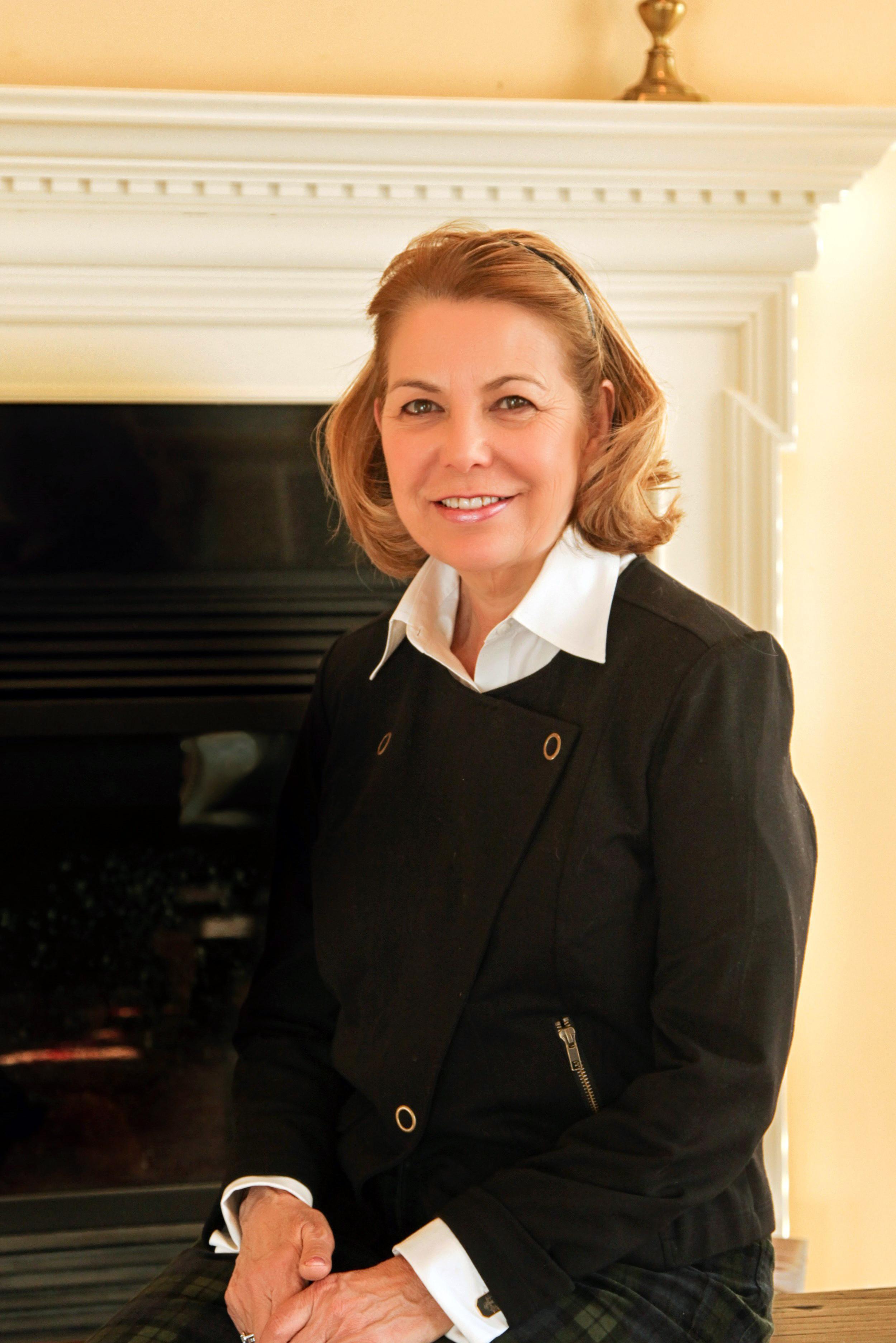 Carol O'Connor