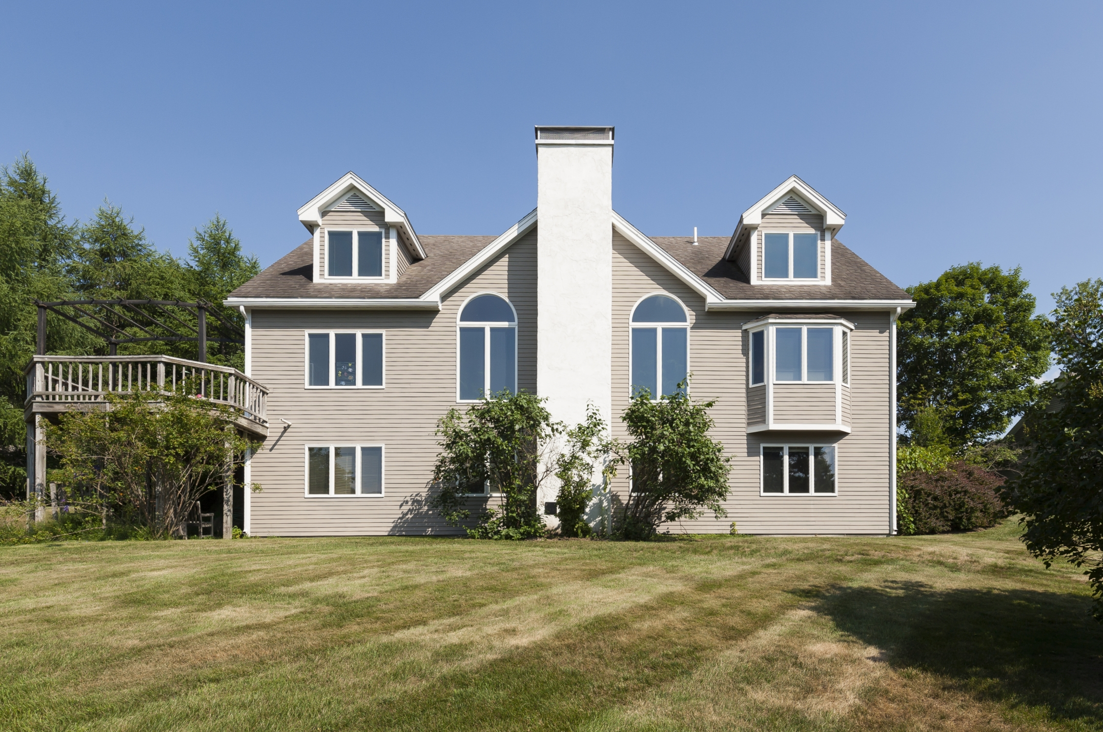 Single Family Home for Sale at 6 Cuttings Corner Cor, Hanover Hanover, New Hampshire, 03755 United States