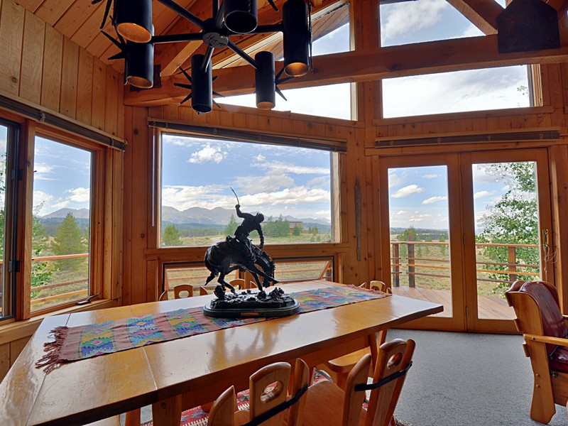 Property For Sale at Serenity in the Sawtooths