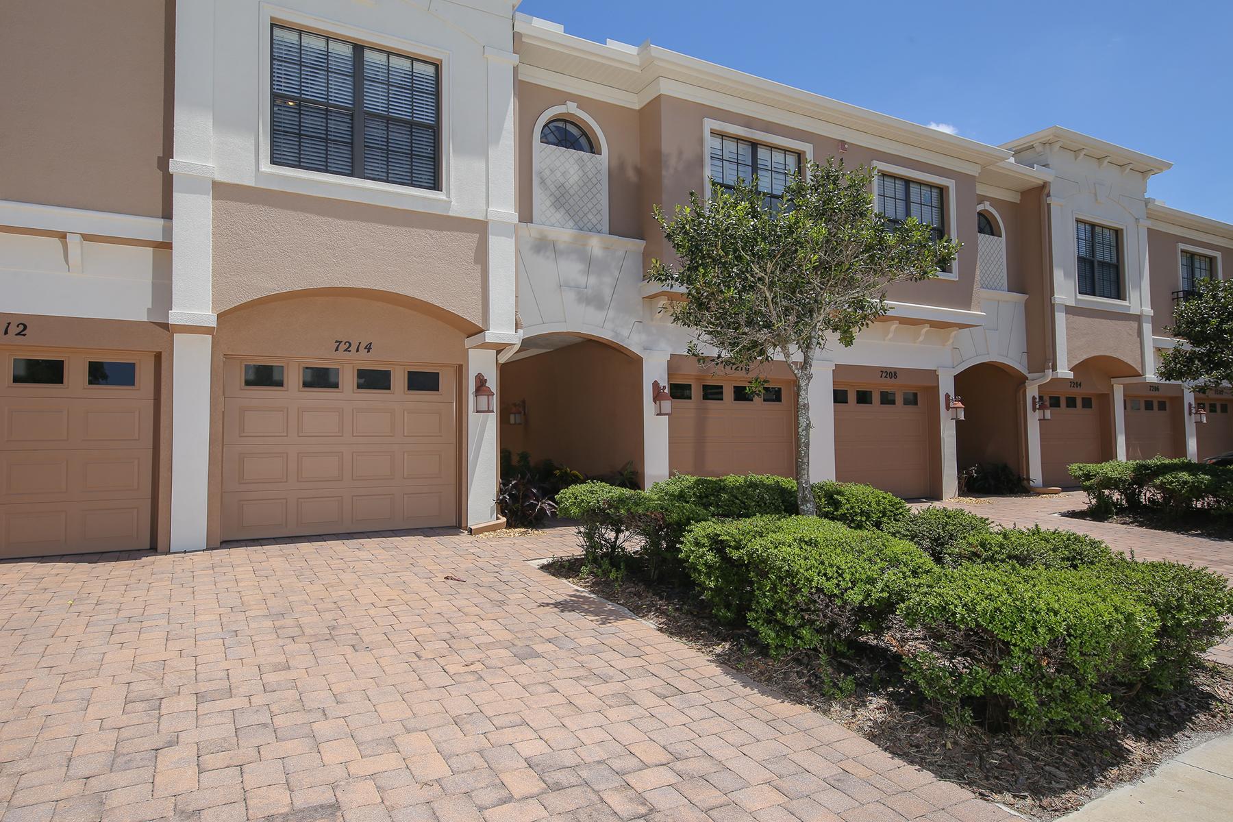 콘도미니엄 용 매매 에 BRADENTON 7214 Hamilton Rd 7214 Bradenton, 플로리다, 34209 미국