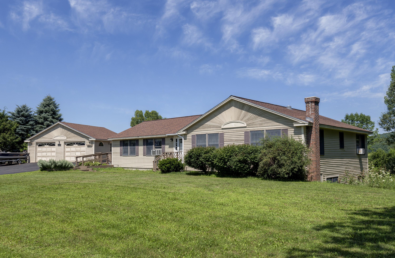 Single Family Home for Sale at 135 Prospect Street Ext, Lebanon Lebanon, New Hampshire, 03766 United States