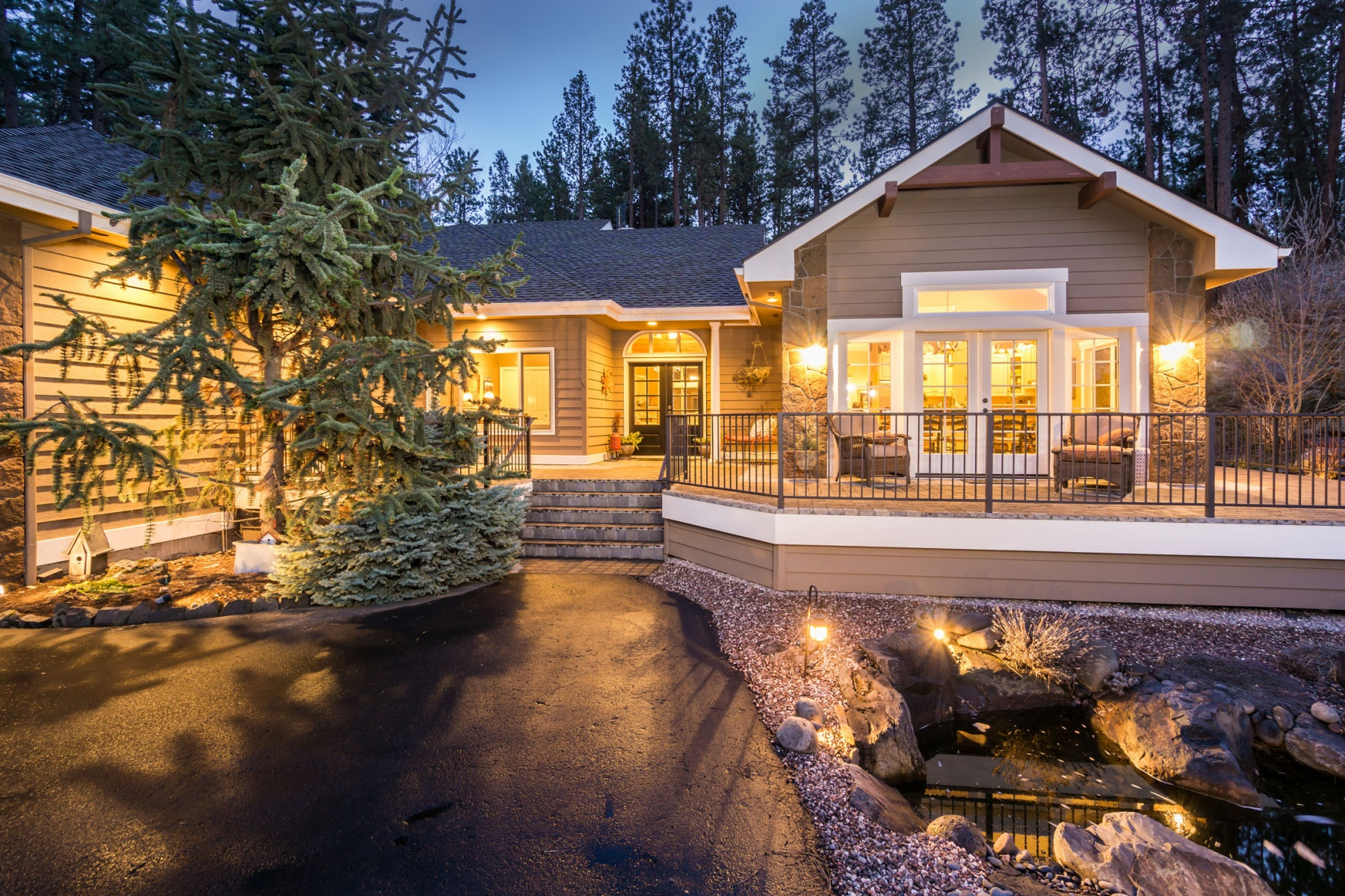 sales property at 2120 NW Stover, BEND