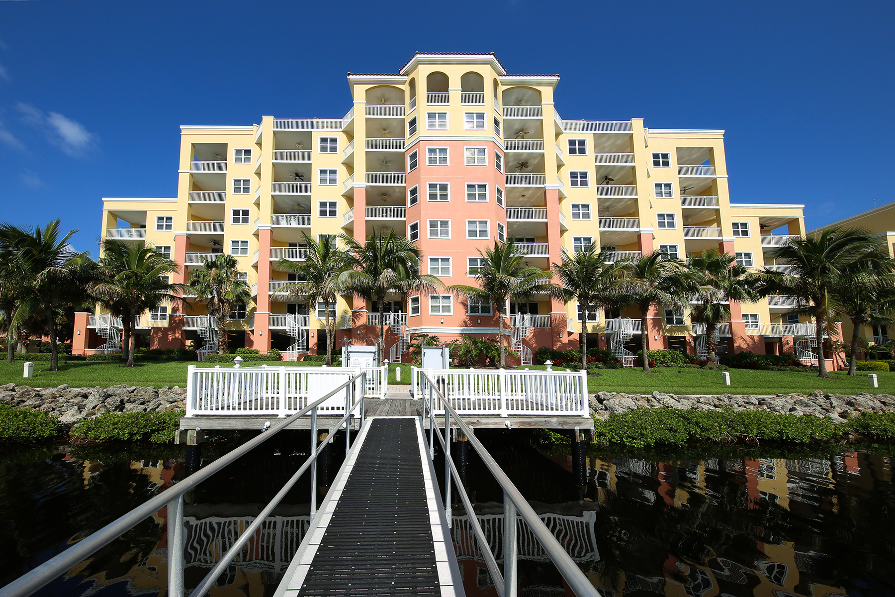Condominium for Sale at LAGUNA AT RIVIERA DUNES 610 Riviera Dunes Way 108 Palmetto, Florida, 34221 United States