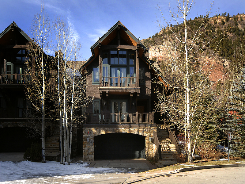 Property For Sale at Aspen Highlands Townhome