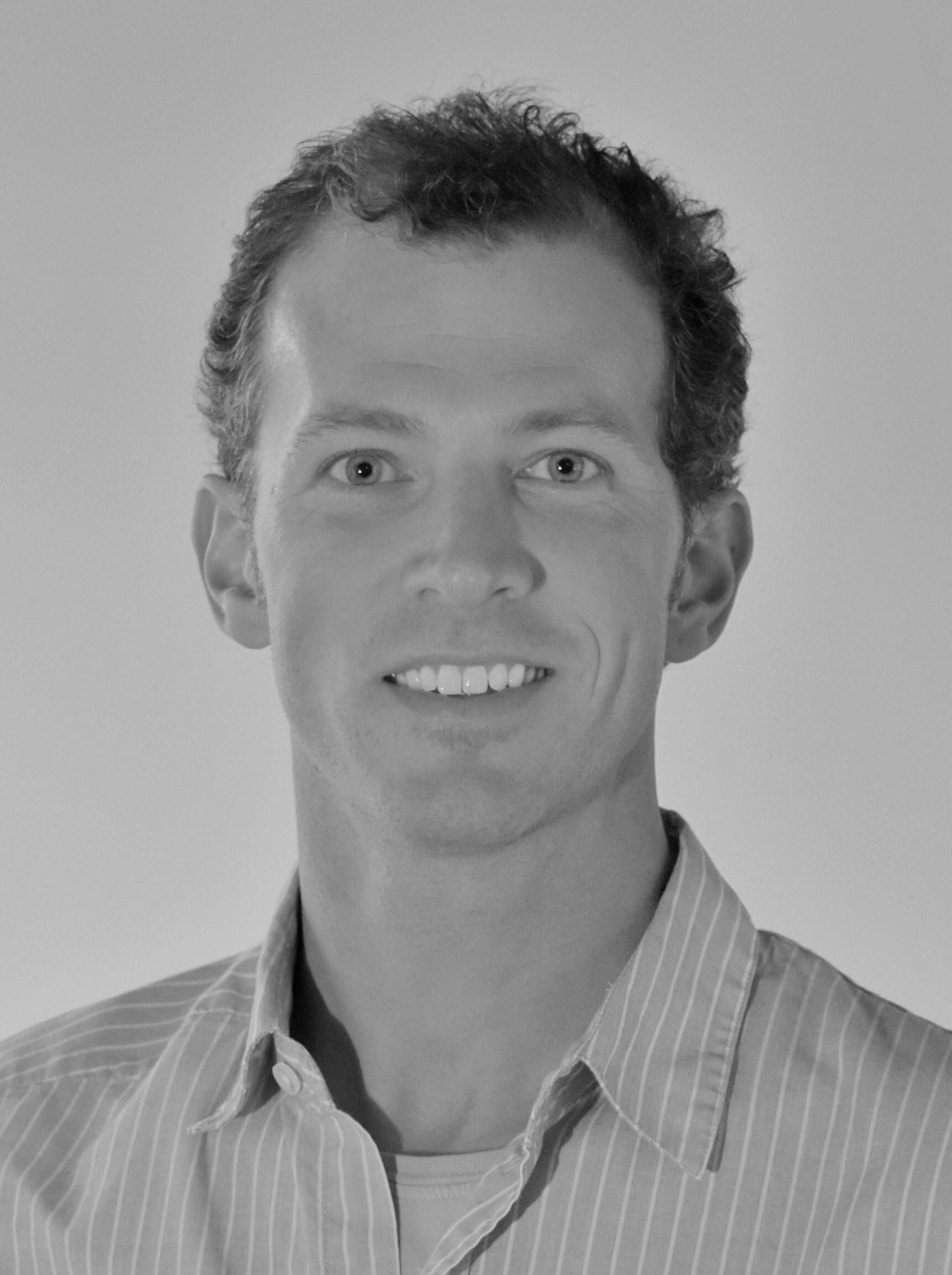 Steven Cahoon