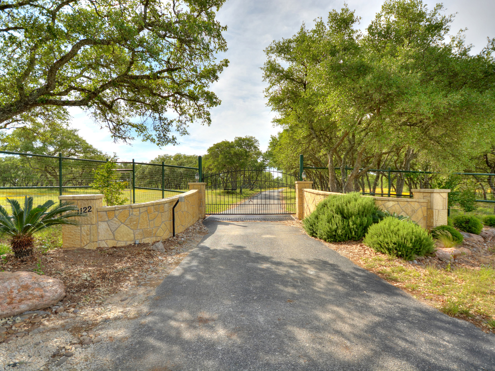 Single Family Home for Sale at 801 +/- Acres at Harvest Creek Ranch 2734 Harvest Creek Ln Boerne, Texas 78006 United States