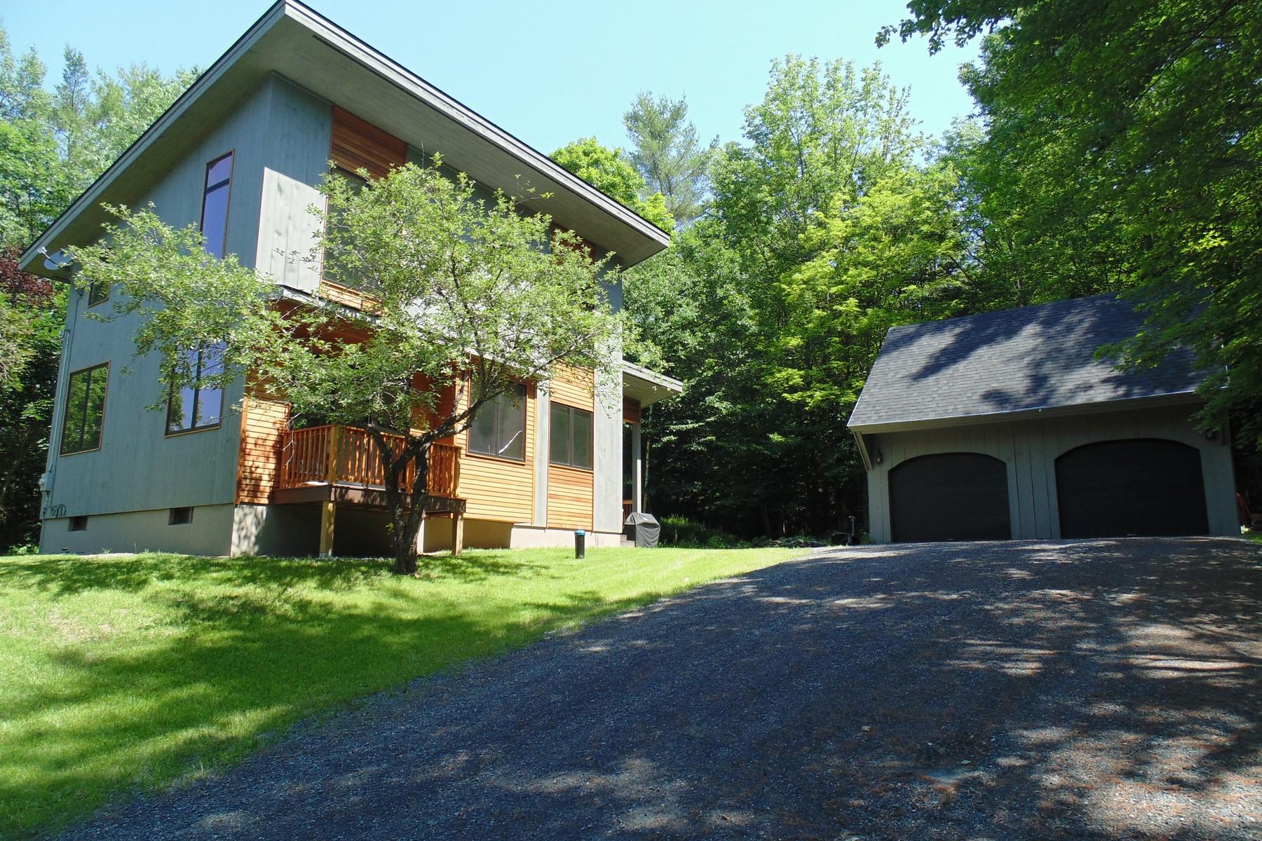 Maison unifamiliale pour l Vente à 78 Ruddsboro Rd, Hanover Hanover, New Hampshire, 03750 États-Unis