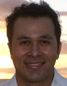 Alex Cortez