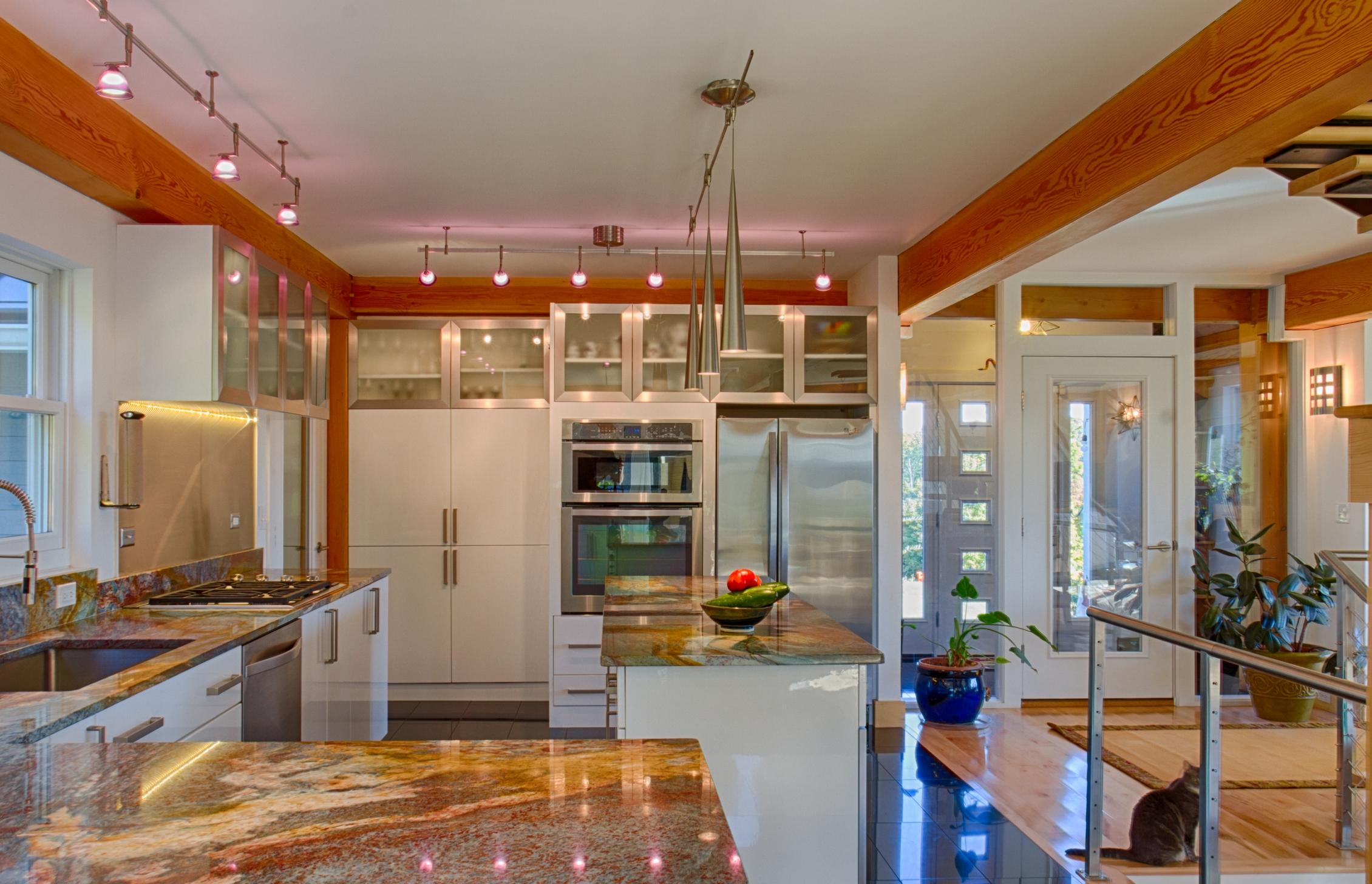 独户住宅 为 销售 在 394 Skyline Drive, Weathersfield Weathersfield, 佛蒙特州 05151 美国