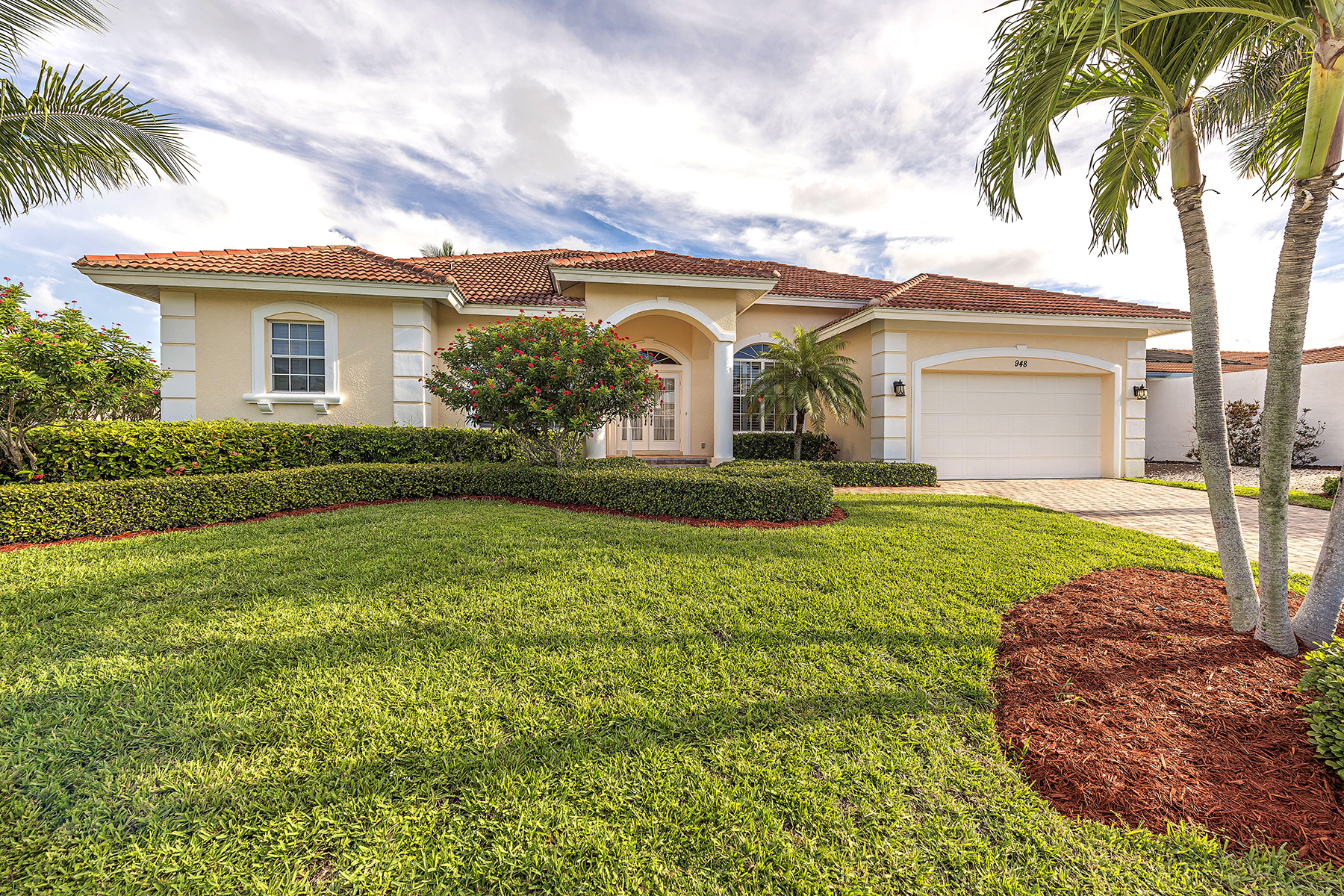 Property For Sale at MARCO ISLAND - SPRUCE AVENUE