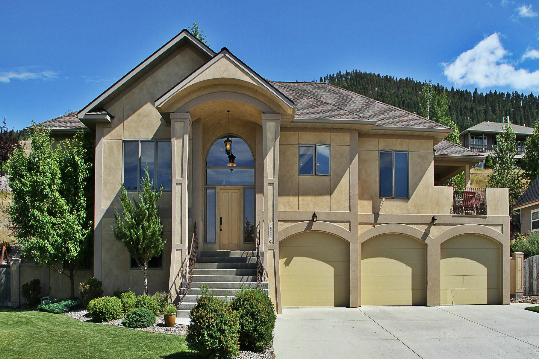 Tek Ailelik Ev için Satış at 5116 Pintlar Mountain Court 5116 Pintlar Mountain Ct Missoula, Montana, 59803 Amerika Birleşik Devletleri