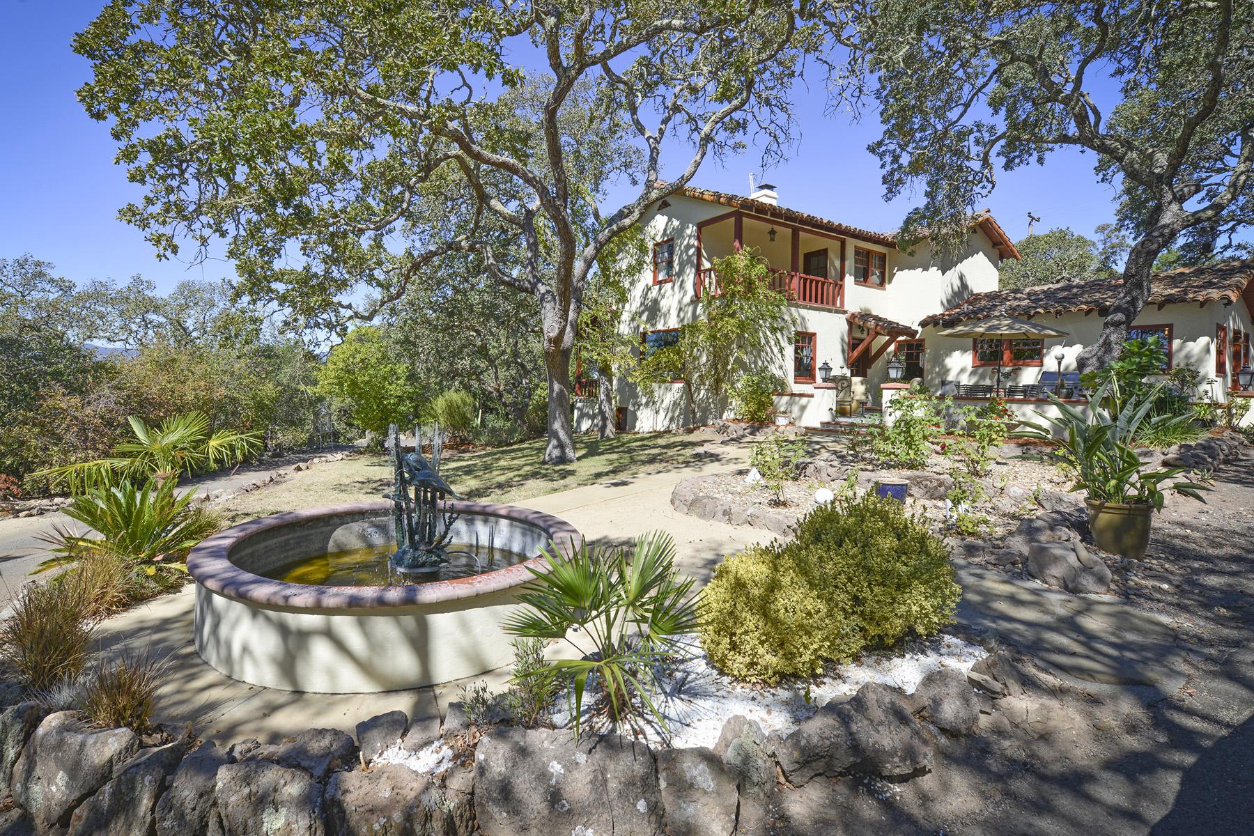 Single Family Home for Sale at 1878 Silverado Trl, Napa, CA 94558 1878 Silverado Trl Napa, California 94558 United States