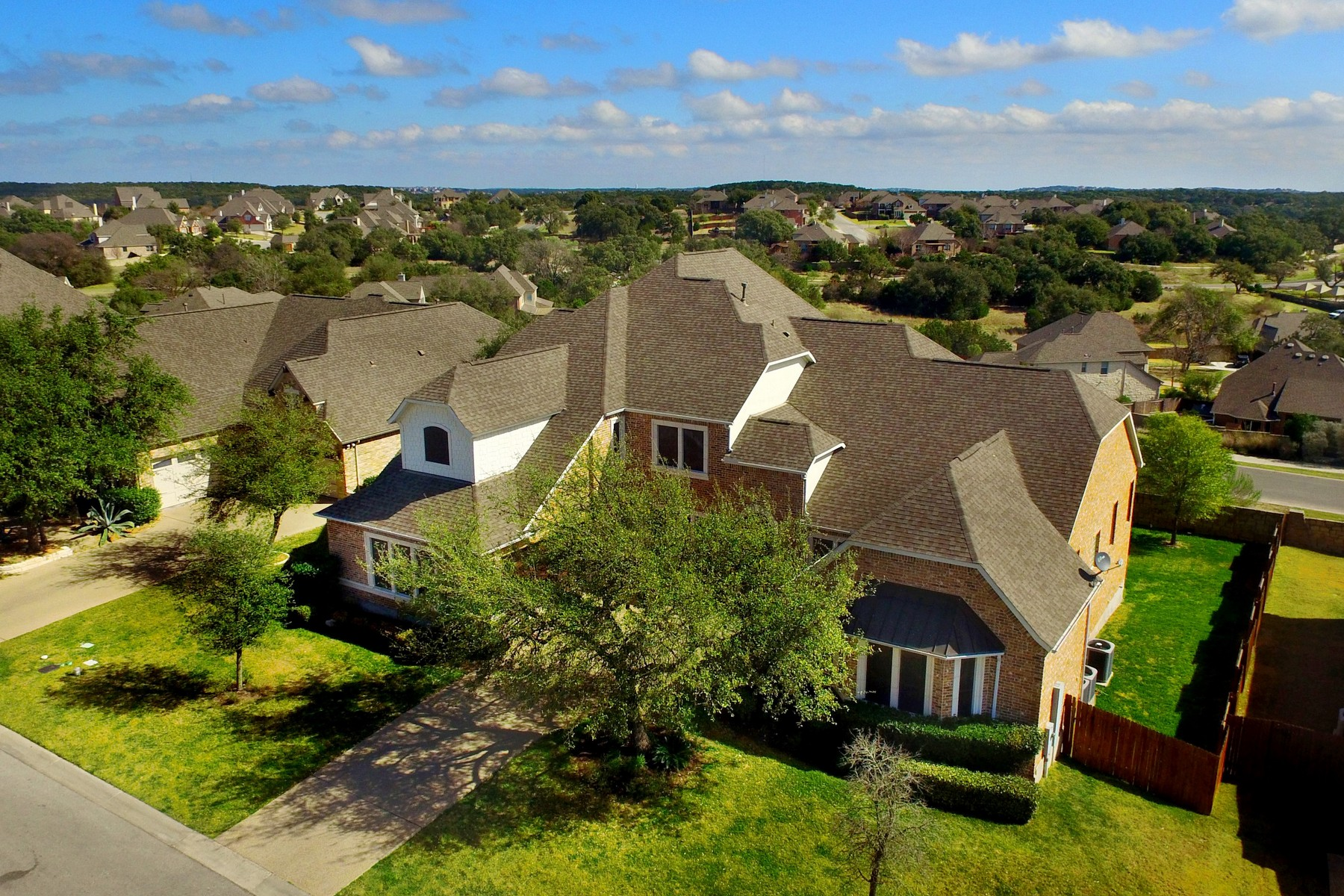 Single Family Home for Sale at Breathtaking Hill Country Views 292 Blazing Star Dripping Springs, Texas 78737 United States