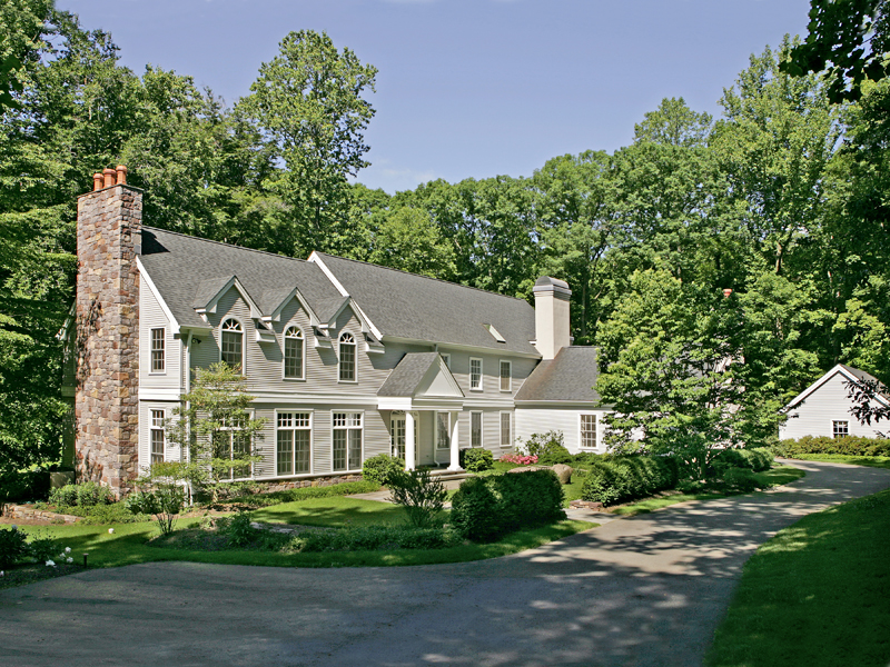 Property Of Large Home on 20 Acres