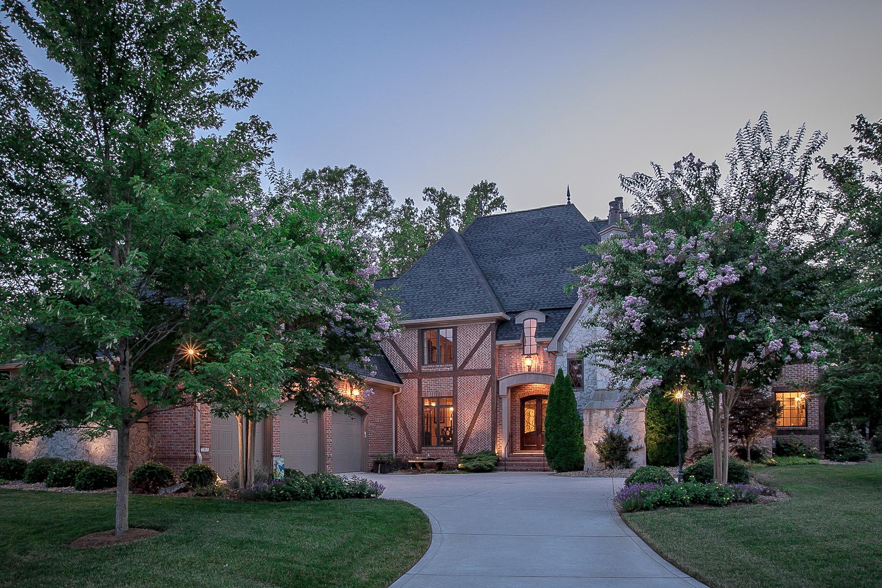 Casa para uma família para Venda às 2463 Mountain Park Dr , Charlotte, NC 28214 2463 Mountain Park Dr Charlotte, Carolina Do Norte 28214 Estados Unidos