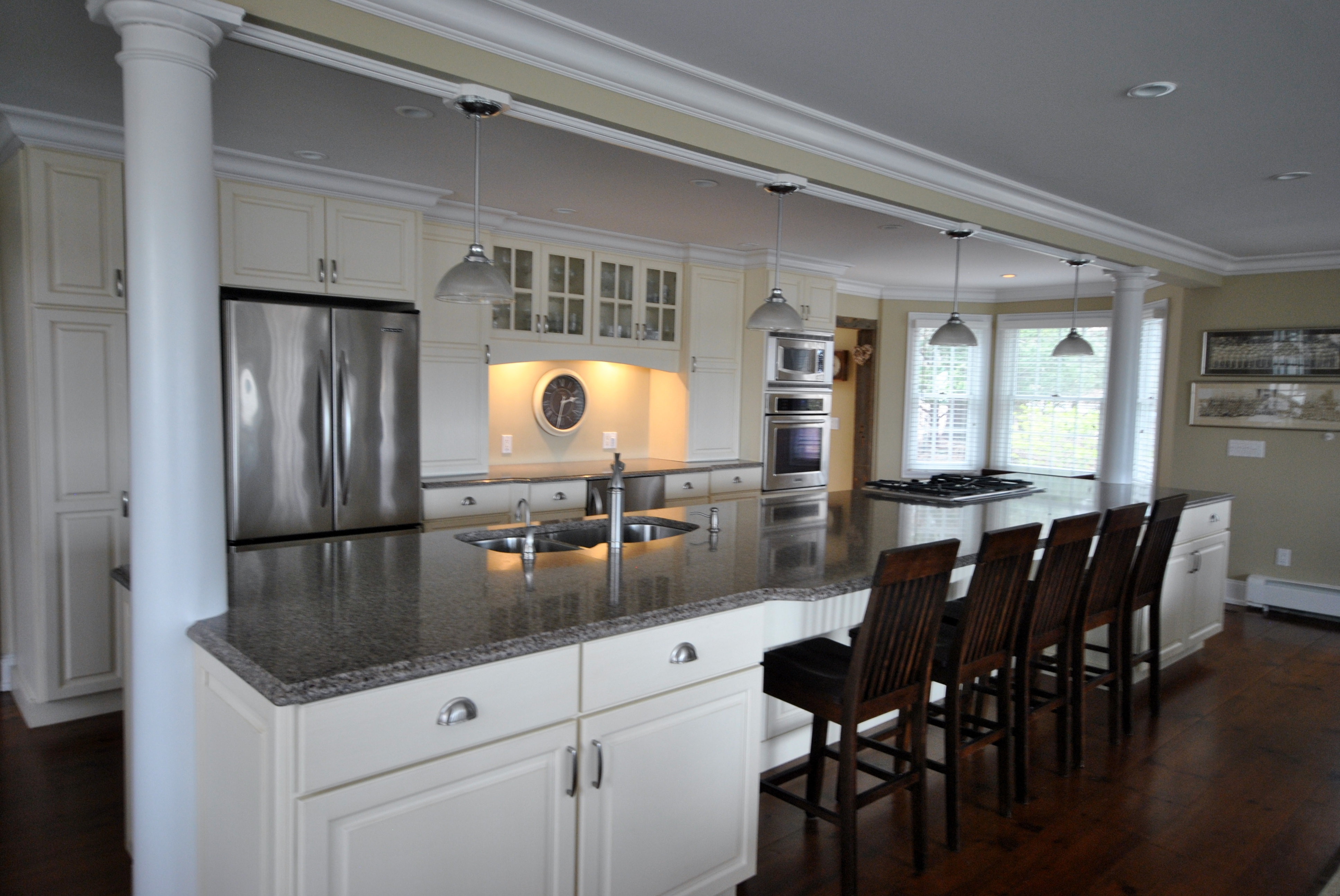 Single Family Home for Sale at Nantucket 96 Old Field Rd Setauket, New York, 11733 United States