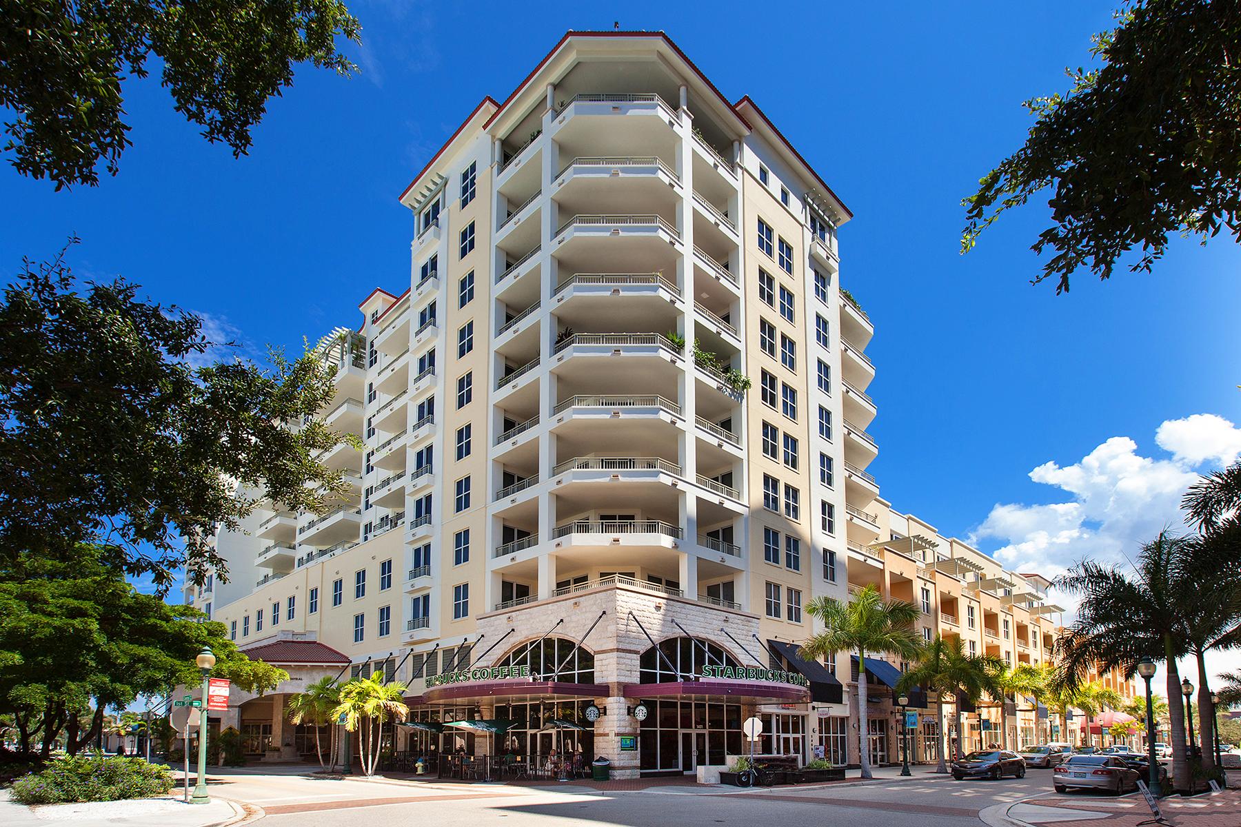 Nhà chung cư vì Bán tại DOWNTOWN SARASOTA 100 Central Ave G613 Sarasota, Florida 34236 Hoa Kỳ