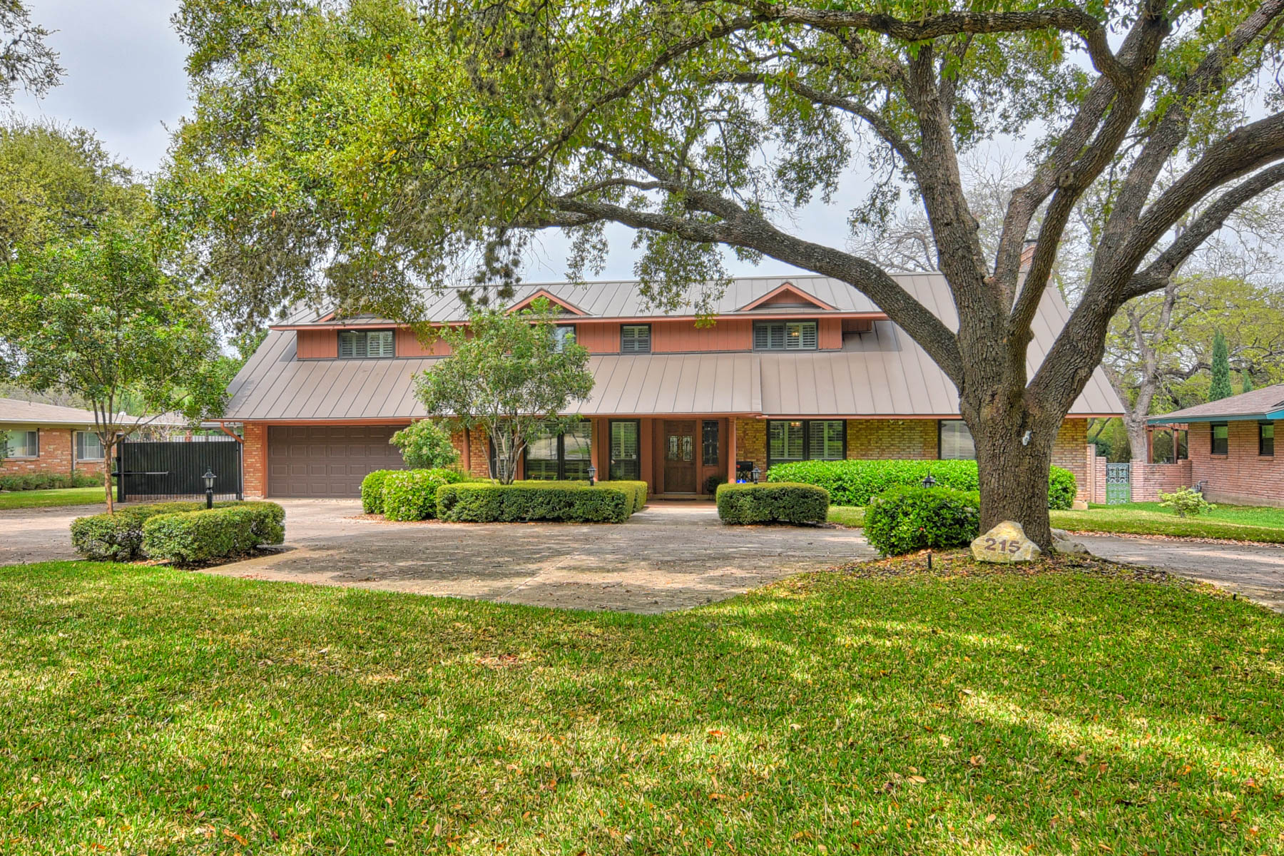 sales property at Beautiful Home on .71 acre in Northwood Estates