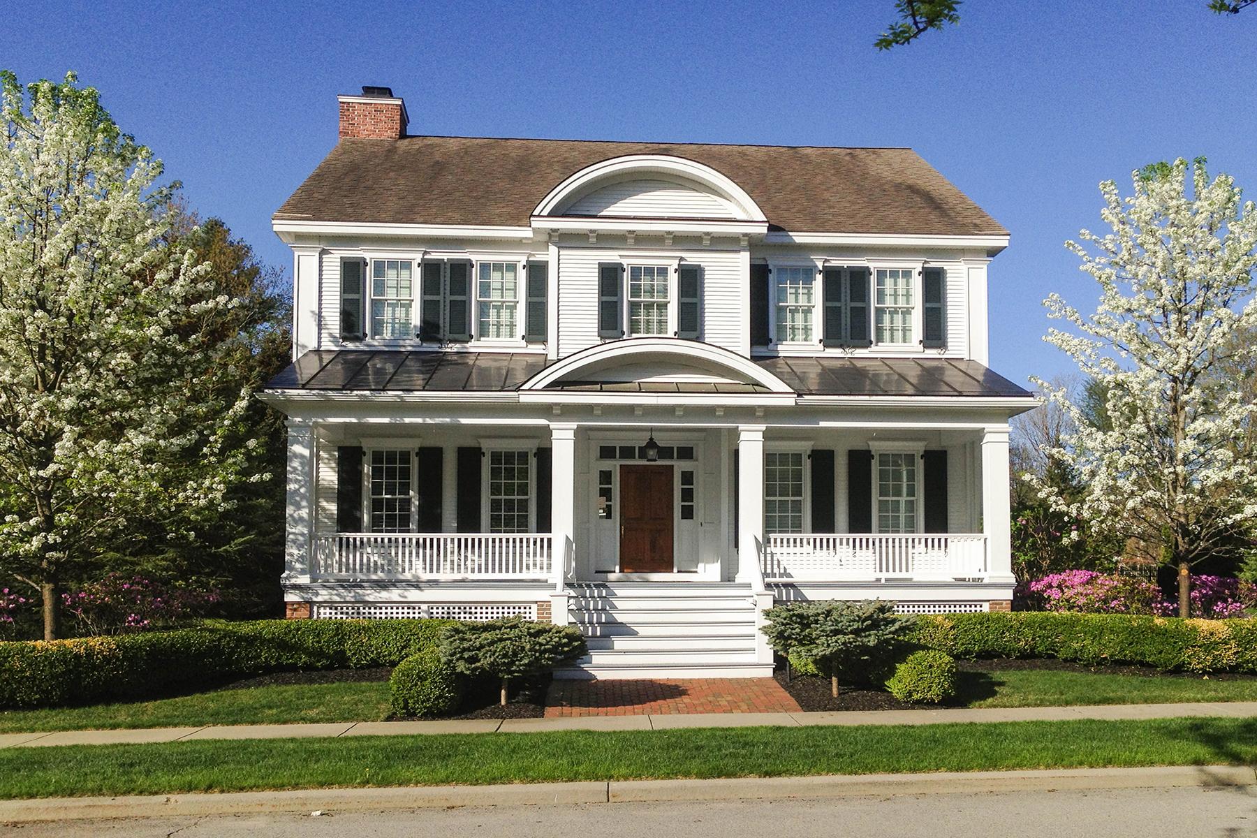 一戸建て のために 売買 アット Waterview Drive 62 Waterview Dr Saratoga Springs, ニューヨーク, 12866 アメリカ合衆国