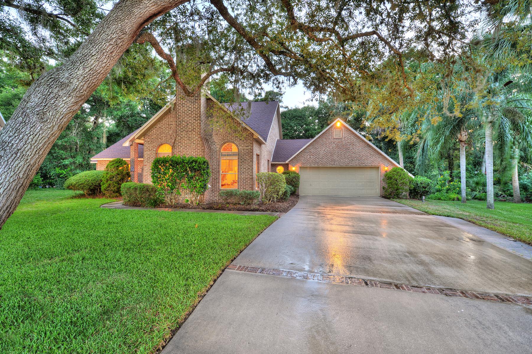 Einfamilienhaus für Verkauf beim SPRUCE CREEK AND THE BEACHES 3 Lazy Eight Dr Port Orange, Florida, 32128 Vereinigte Staaten