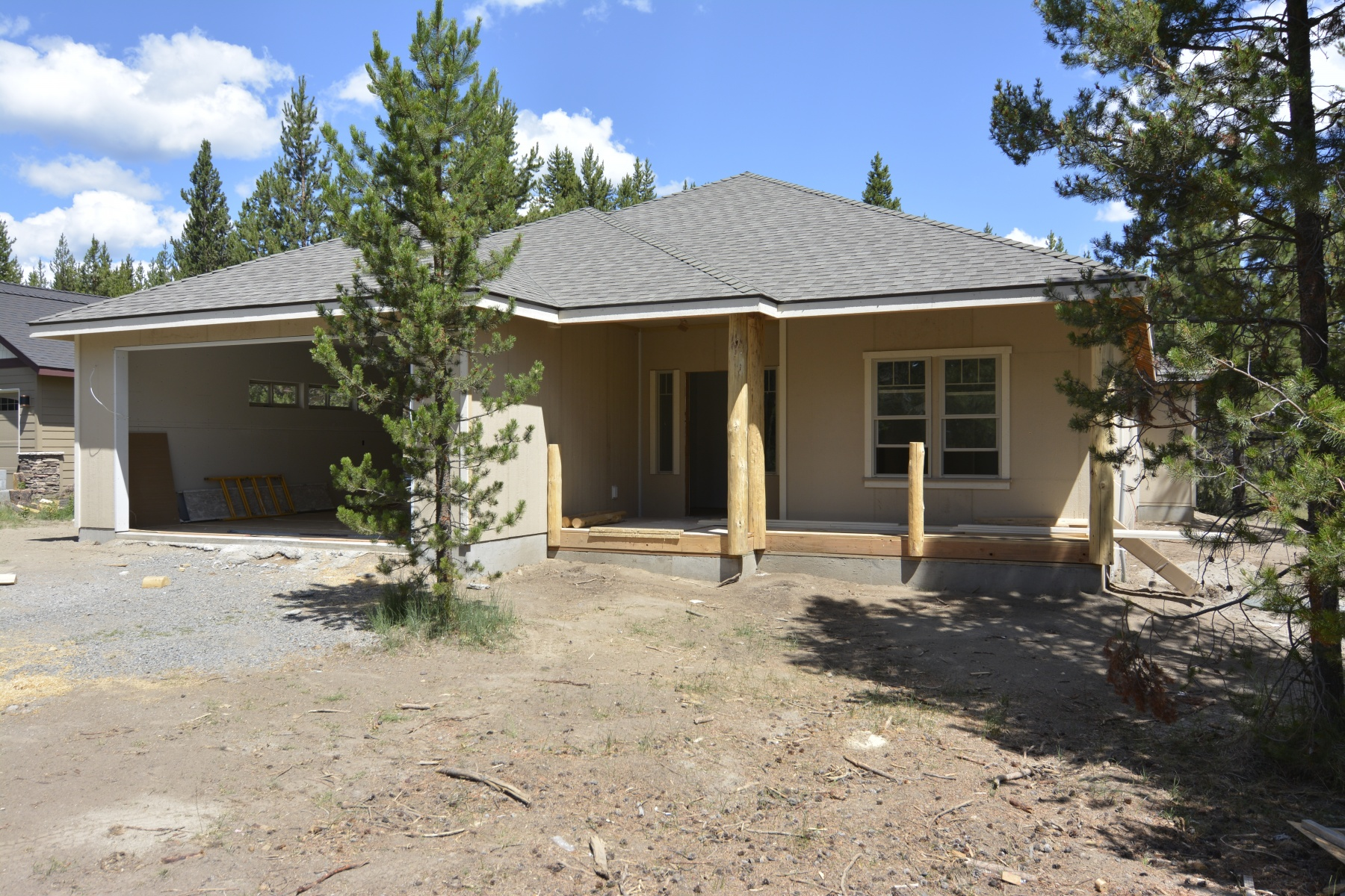 sales property at 16802 Pony Express, BEND