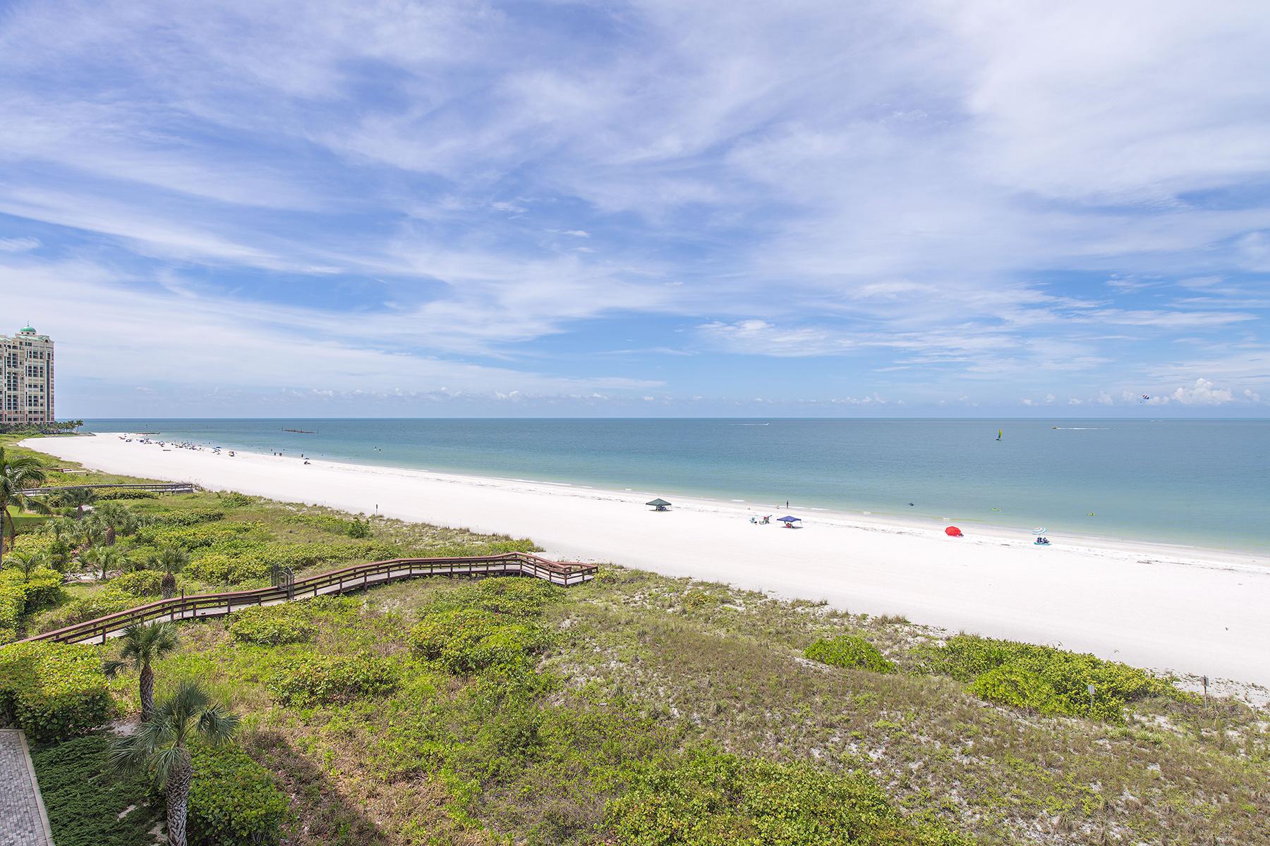 Condomínio para Venda às MARCO ISLAND - SOMERSET 780 S Collier Blvd 508 Marco Island, Florida 34145 Estados Unidos