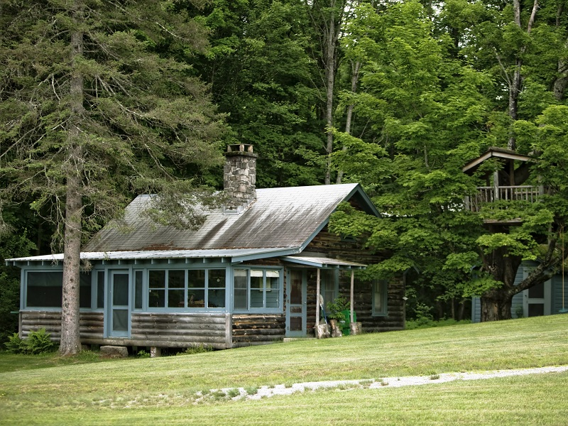 Property For Sale at Brant Lake Cottage