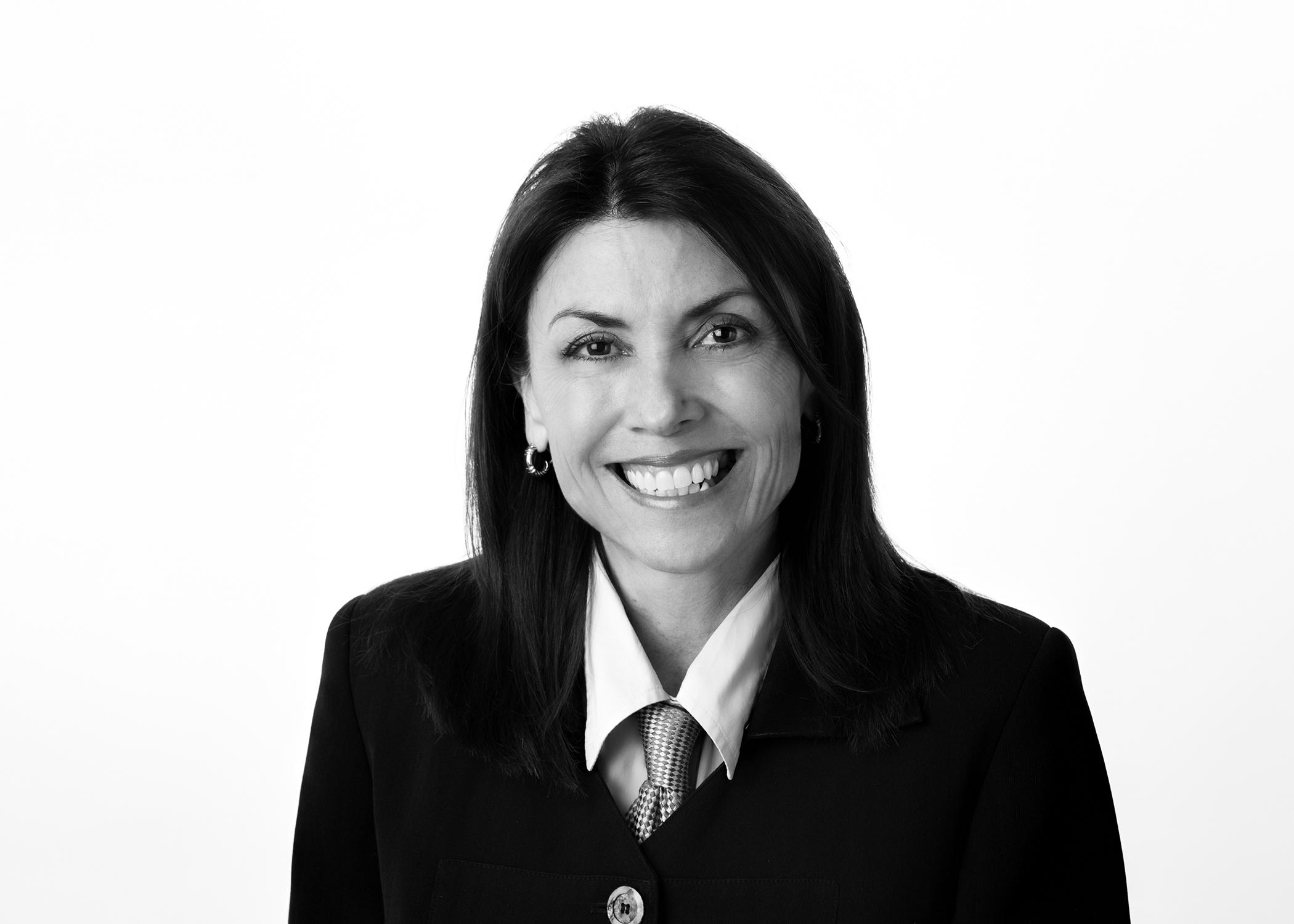Yvette Borowski