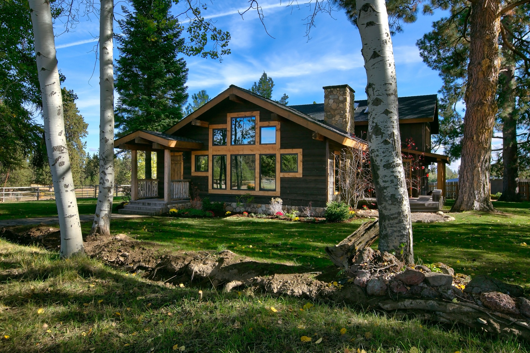 Property For Sale at Bend's Coveted Gem