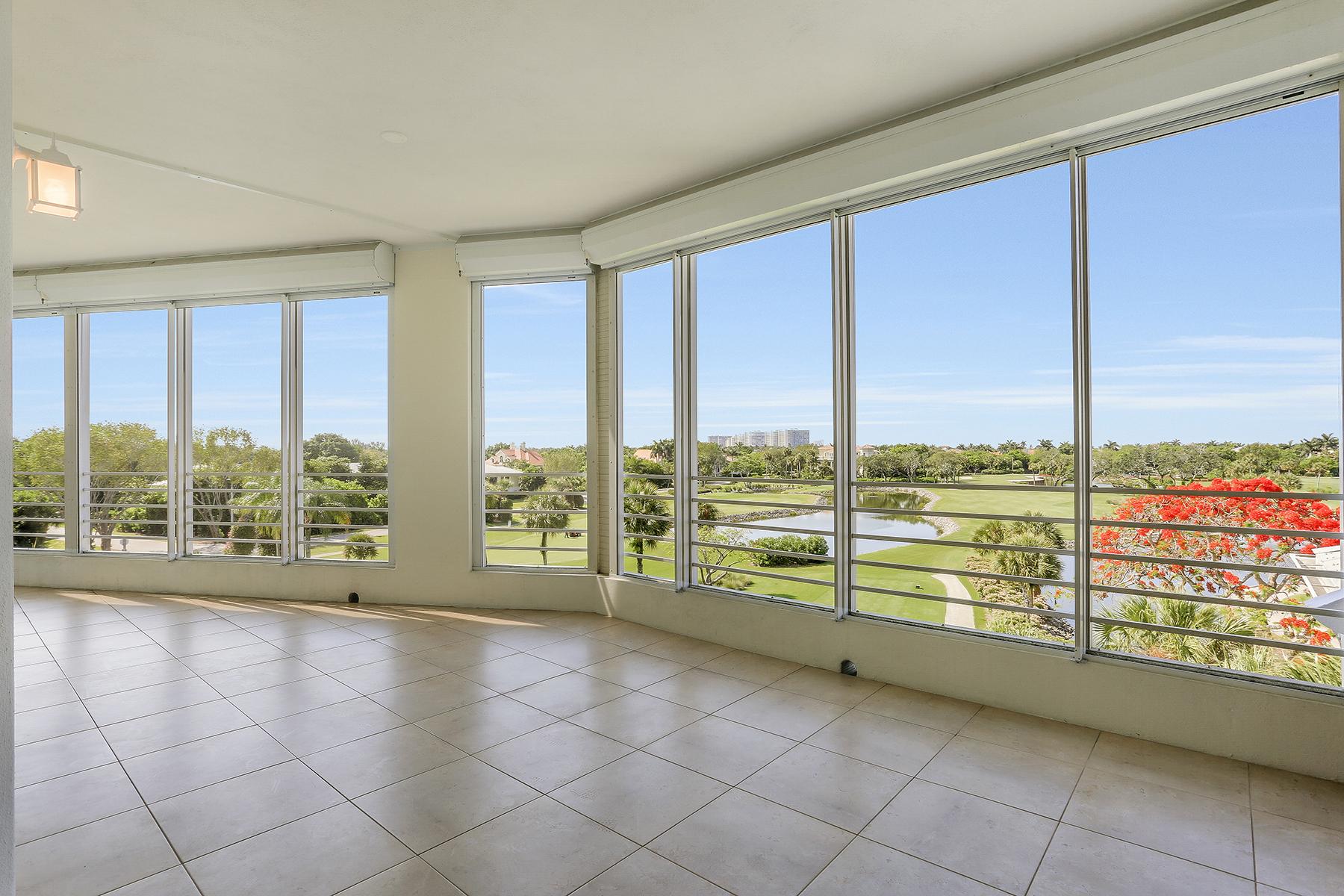共管式独立产权公寓 为 销售 在 HIDEAWAY - THE HABITAT 812 Hideaway Cir E 133 马可岛, 佛罗里达州, 34145 美国