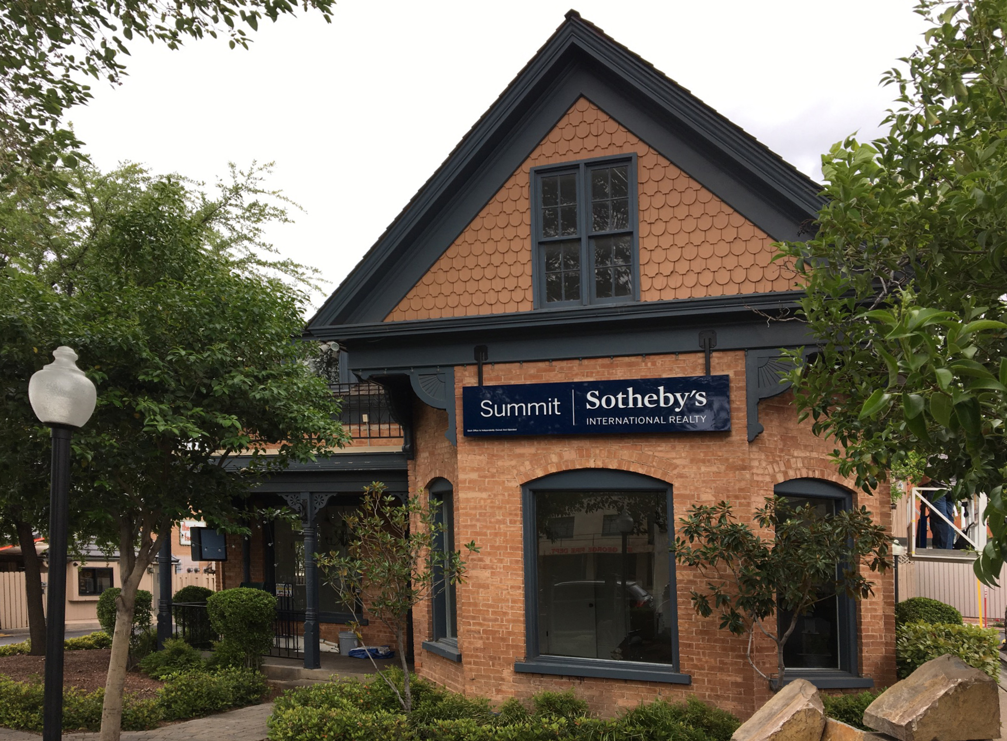 Summit Sotheby's International Realty