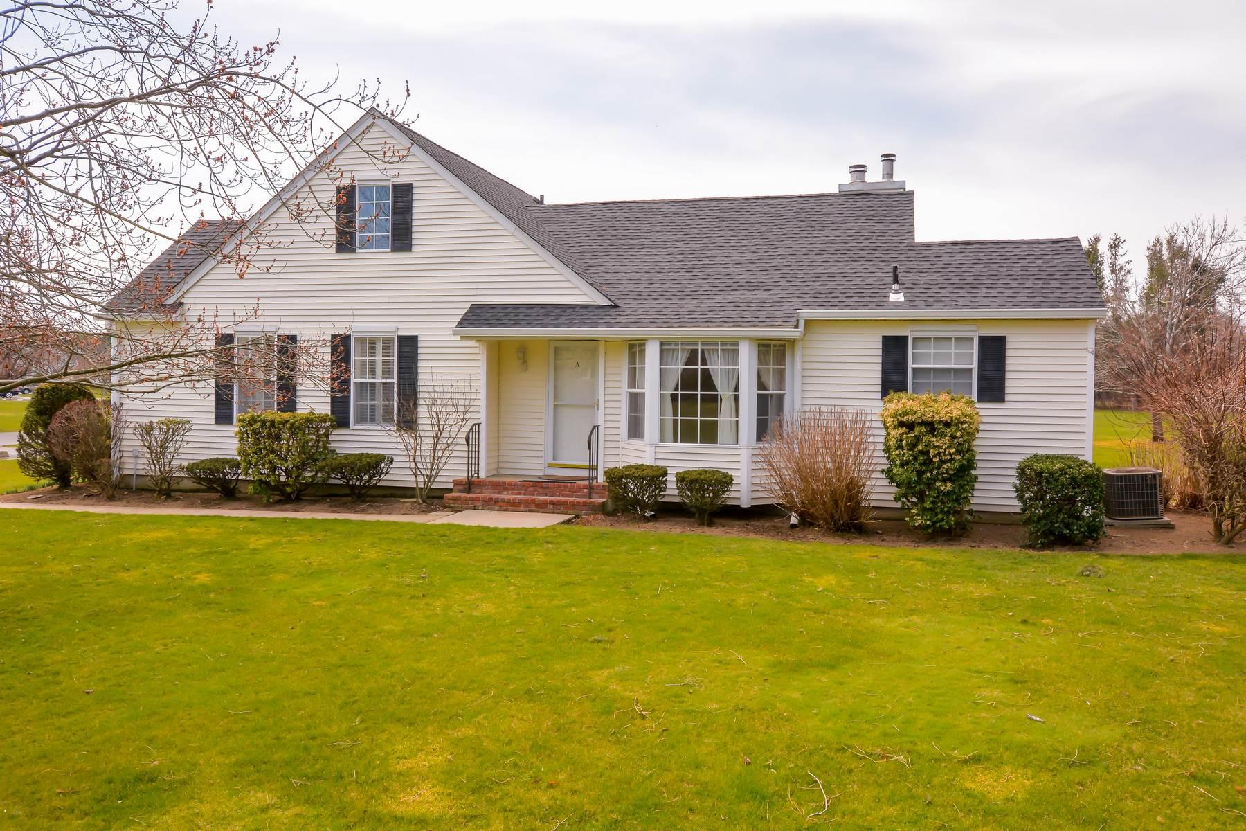 共管物業 為 出售 在 Condo 2555 Youngs Ave 16A Southold, 紐約州, 11971 美國