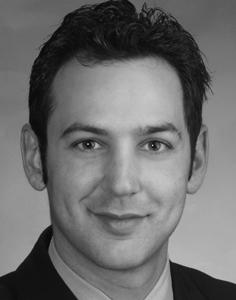 Seth Marcus