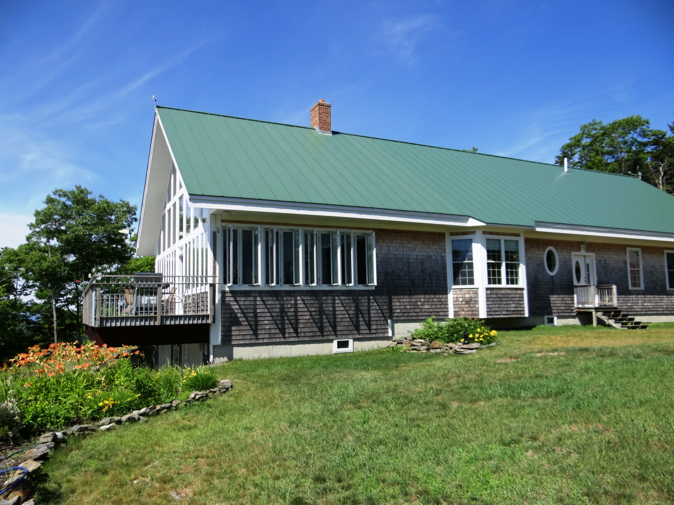 Single Family Home for Sale at 469 Tuttle Hill, Orange 469 Tuttle Hill Rd Orange, New Hampshire, 03741 United States