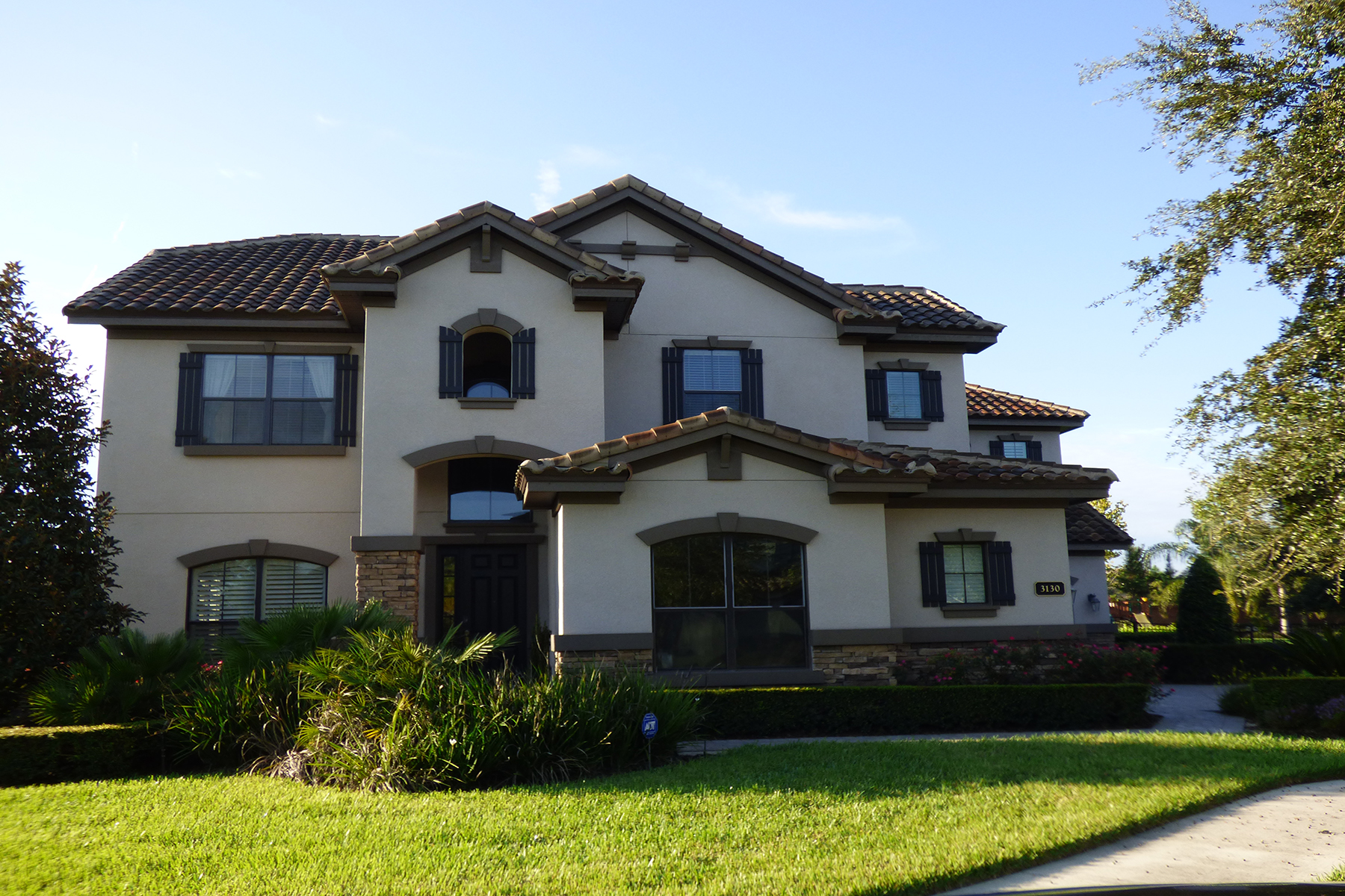 Einfamilienhaus für Verkauf beim ORLANDO - LONGWOOD 3130 Bentonshire Pl Longwood, Florida 32779 Vereinigte Staaten