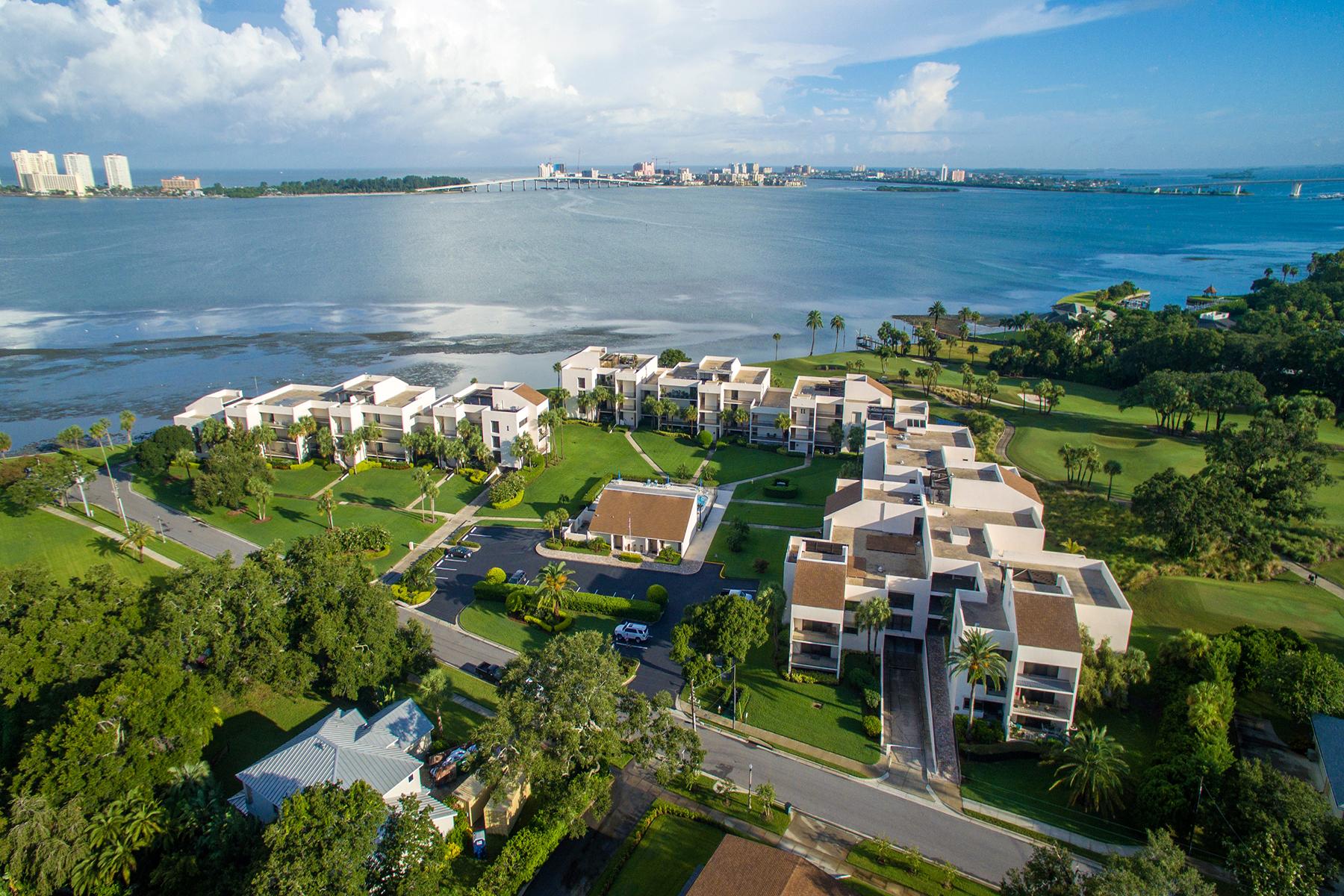 Condominium for Sale at BELLEAIR 50 Coe Rd 319 Belleair, Florida 33756 United States