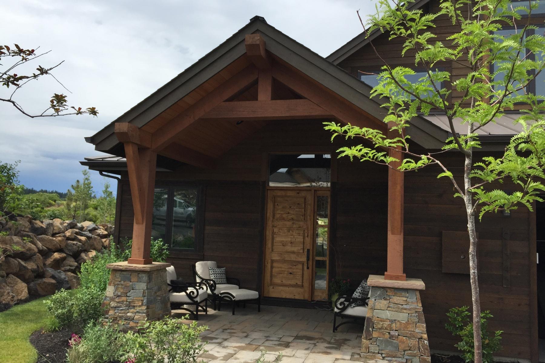 Konak için Satış at 61345 Tripleknot Road, Bend 61345 NW Tripleknot Rd Bend, Oregon 97702 Amerika Birleşik Devletleri