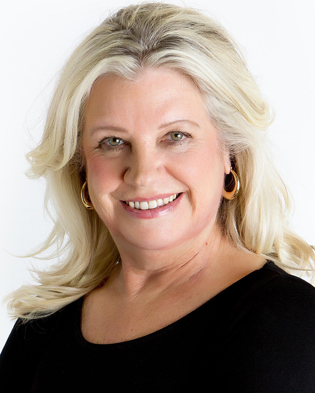 Jacqueline Collins Buck